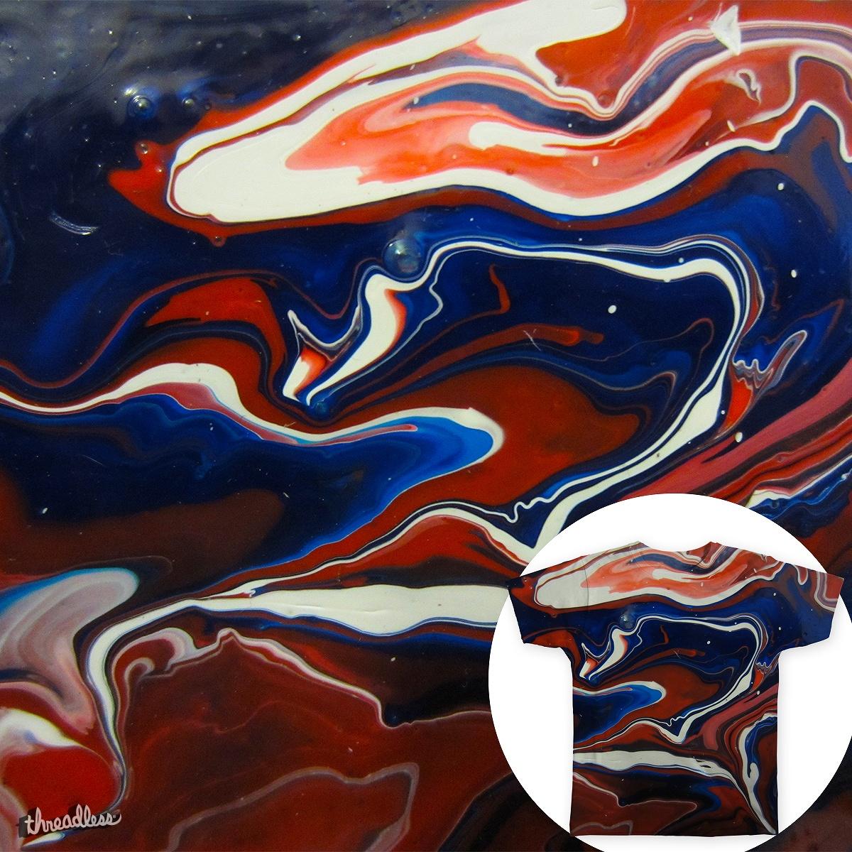 Liquidfy by EnoLa72 on Threadless