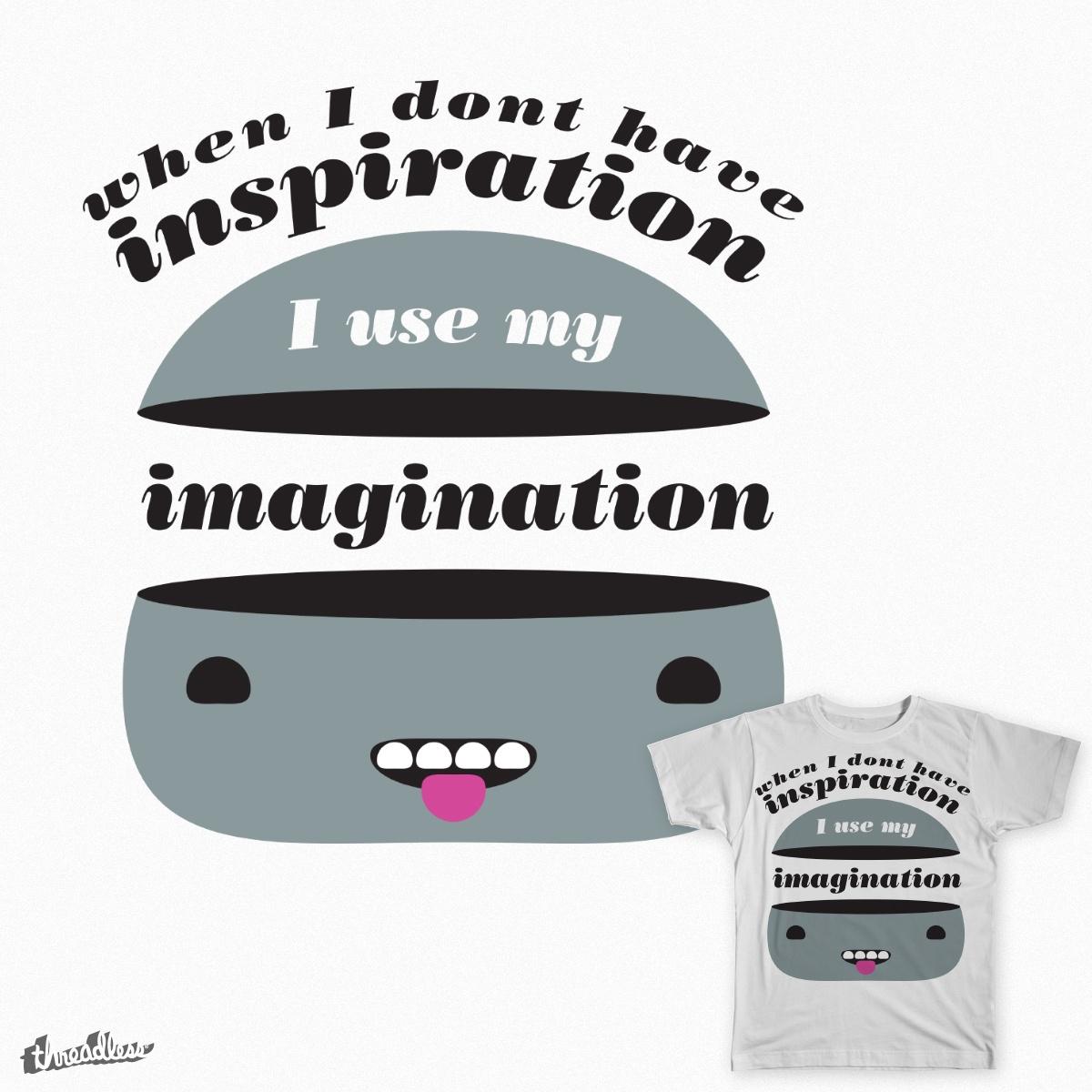 Imagi-NATION by Imagi-Nation on Threadless