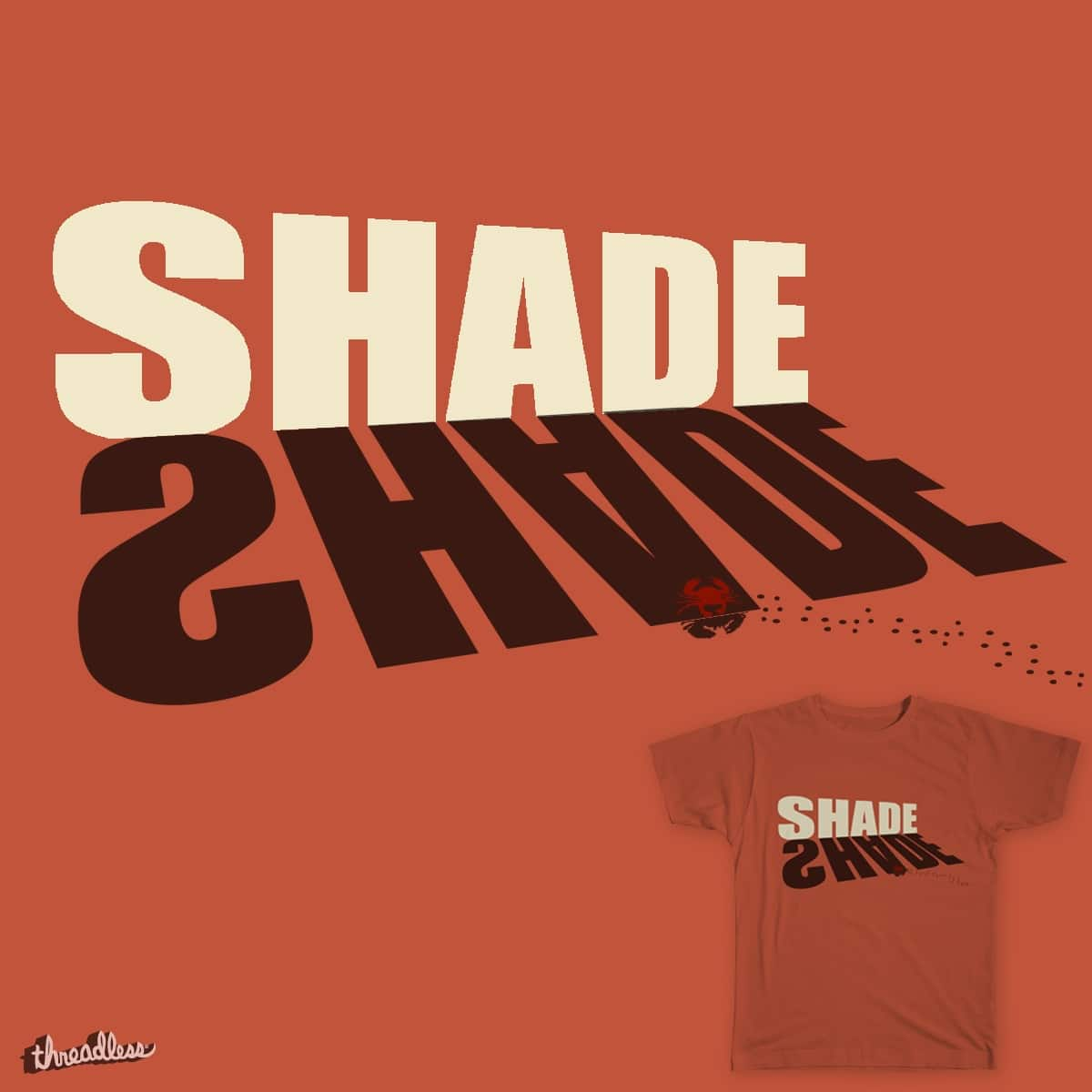 Shade by helenfoti on Threadless