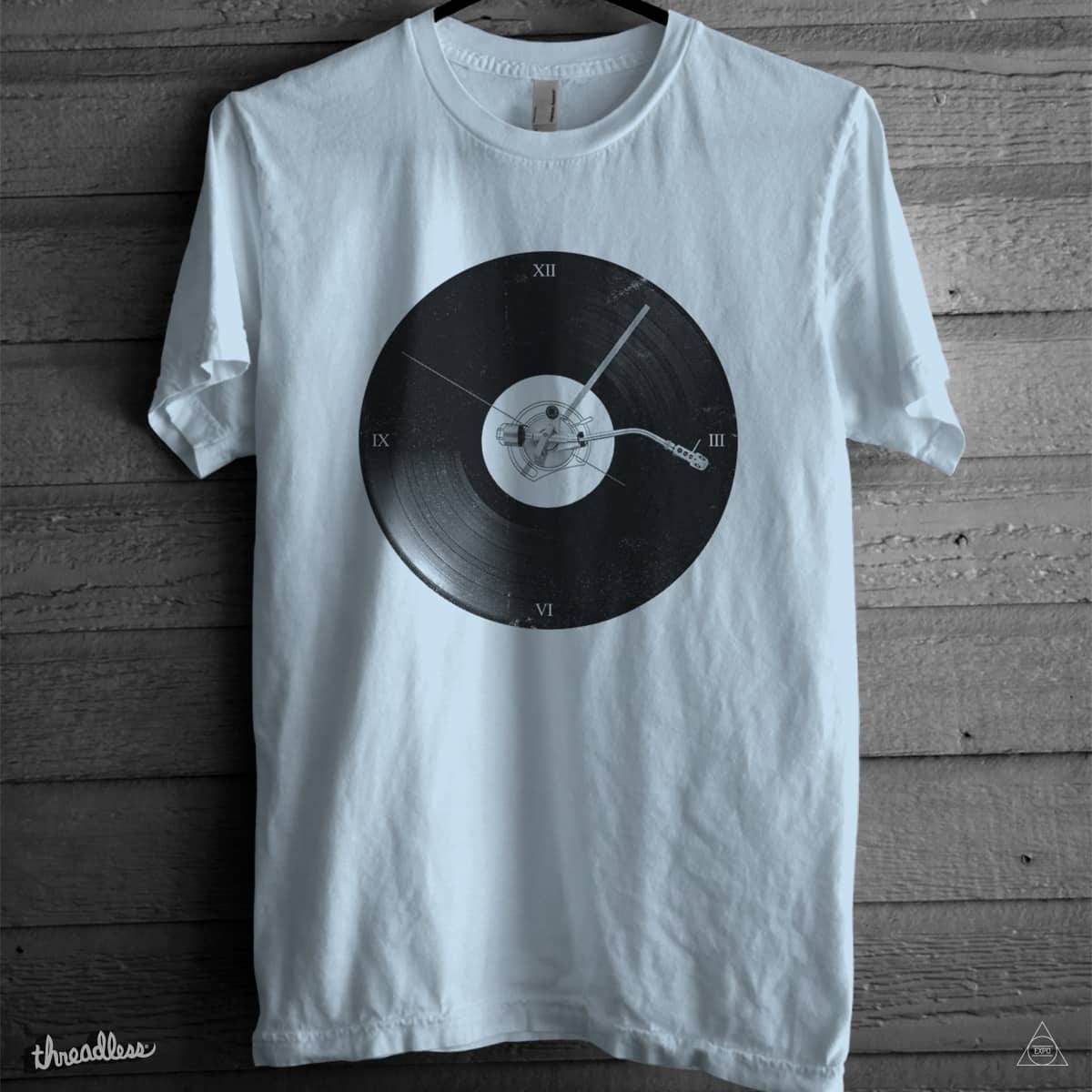 Music Time by expo on Threadless