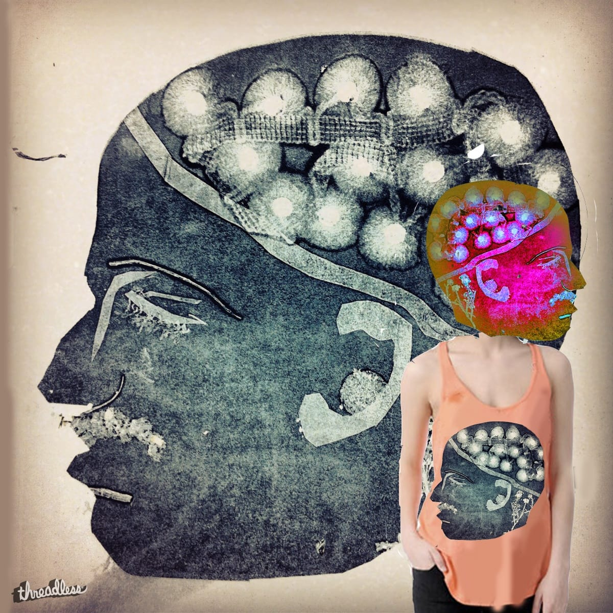 Brainy by ltrav on Threadless