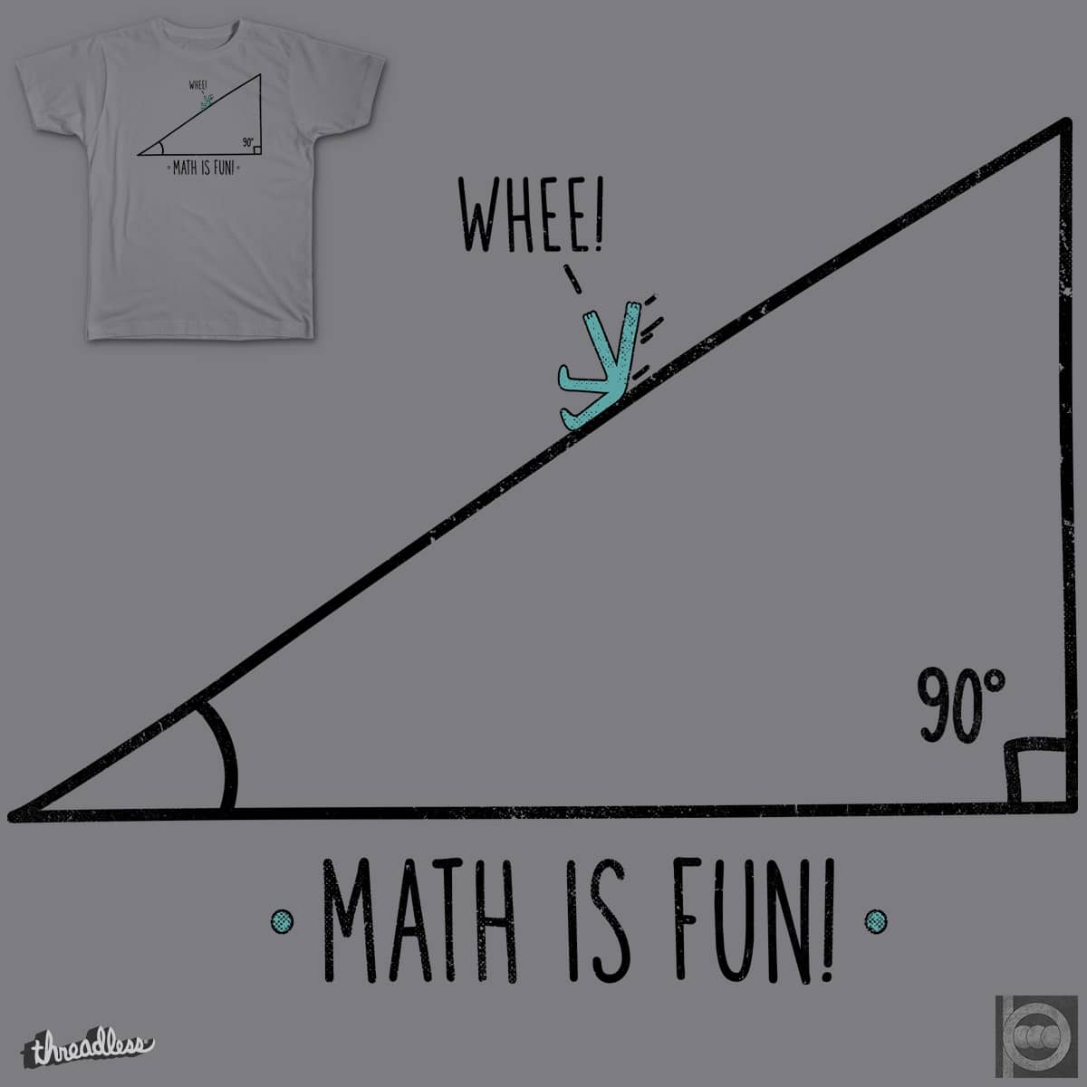 maths is fun Learn math with fun learn calculus with fun calculus ain't that hard without the ads, you can focus get a start over your peers.
