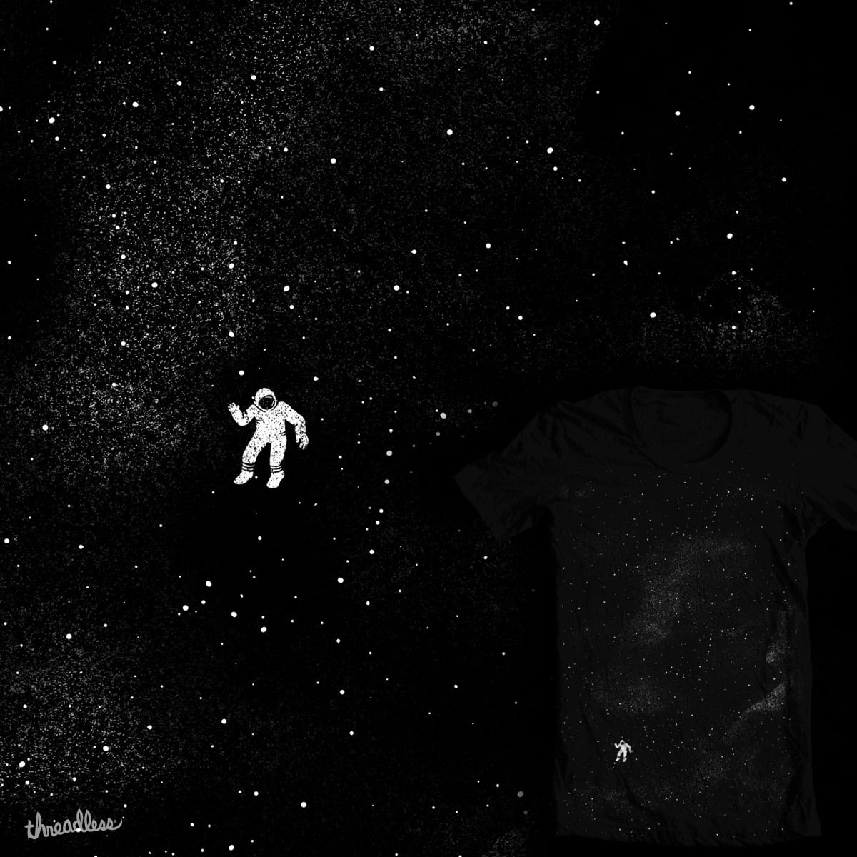 Gravity by tobiasfonseca on Threadless