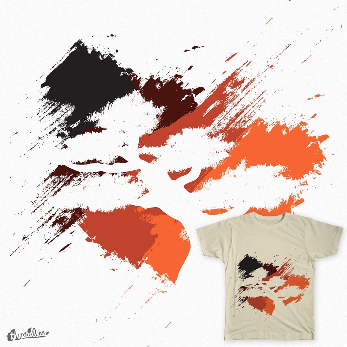 BonsaiSunSet by Ballaro24 on Threadless