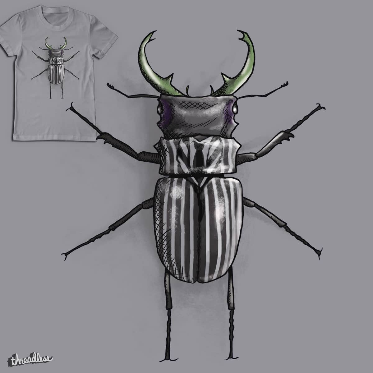 Betelgeuse by Pyne on Threadless