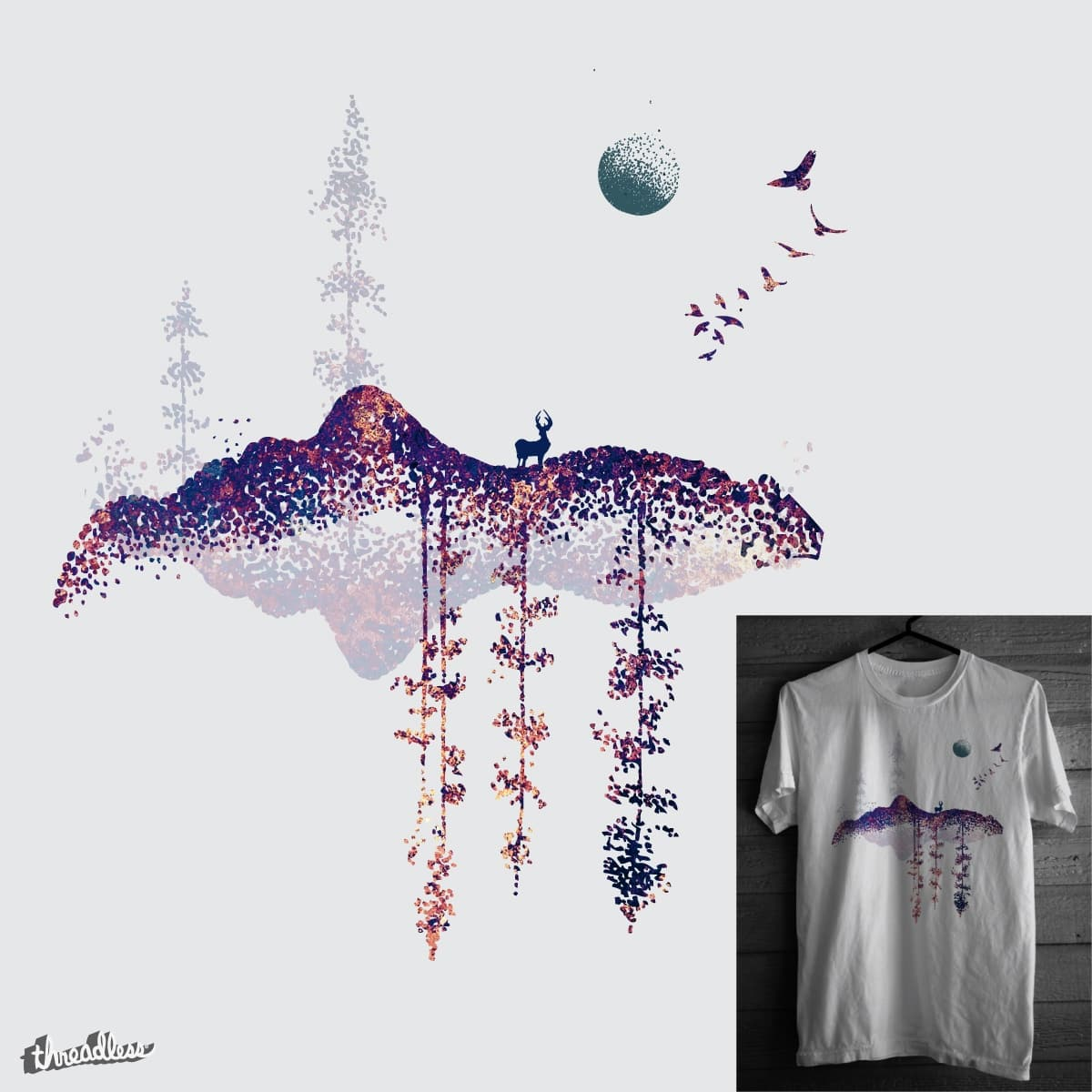 Creator by rskinner1122 on Threadless