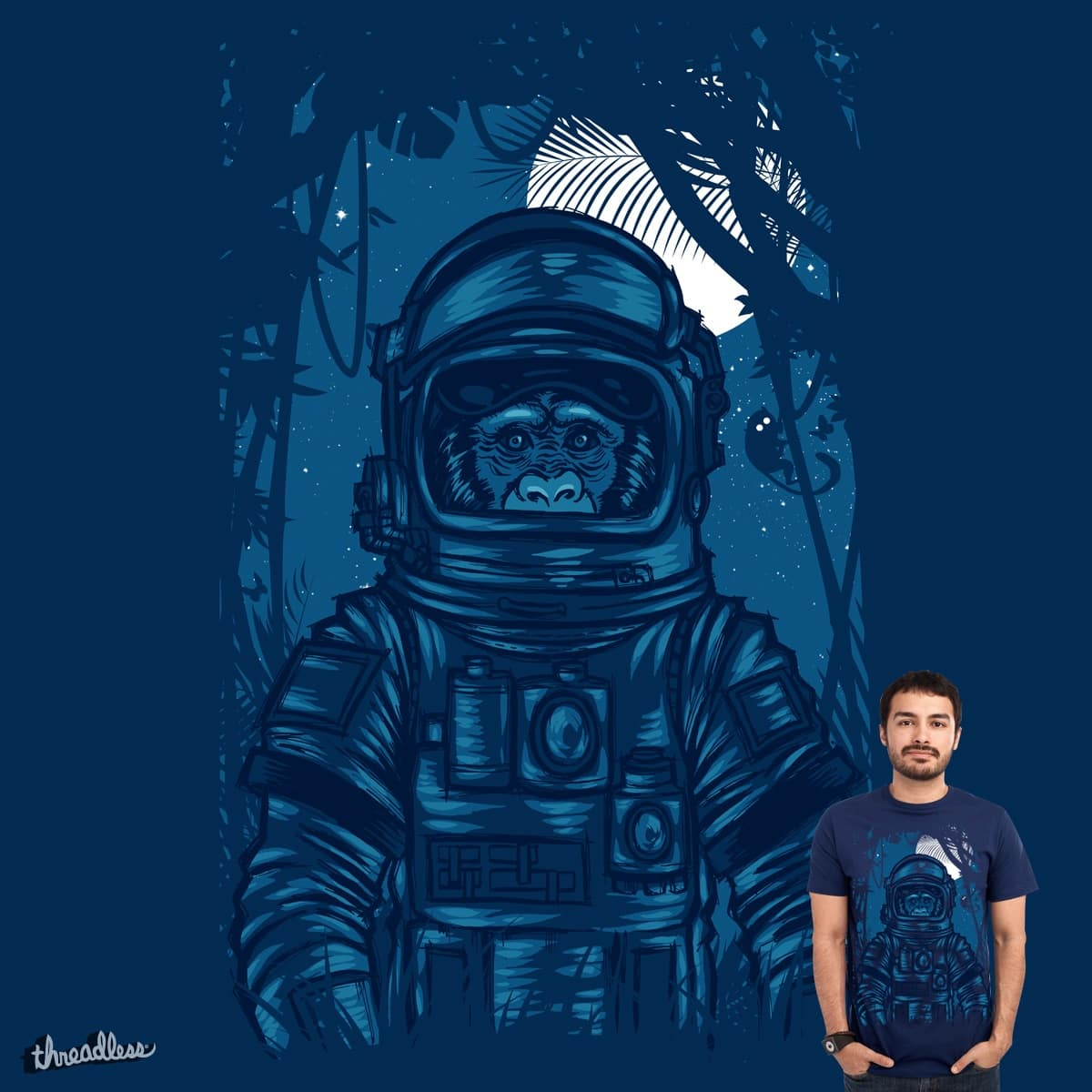 The Homecoming by Joe Conde on Threadless