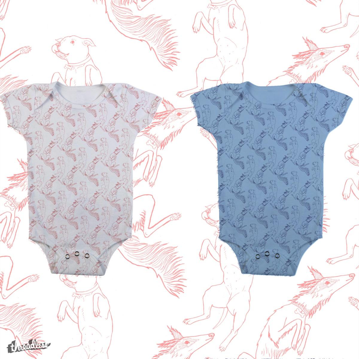 Belly Pattern by BriGilmartin on Threadless