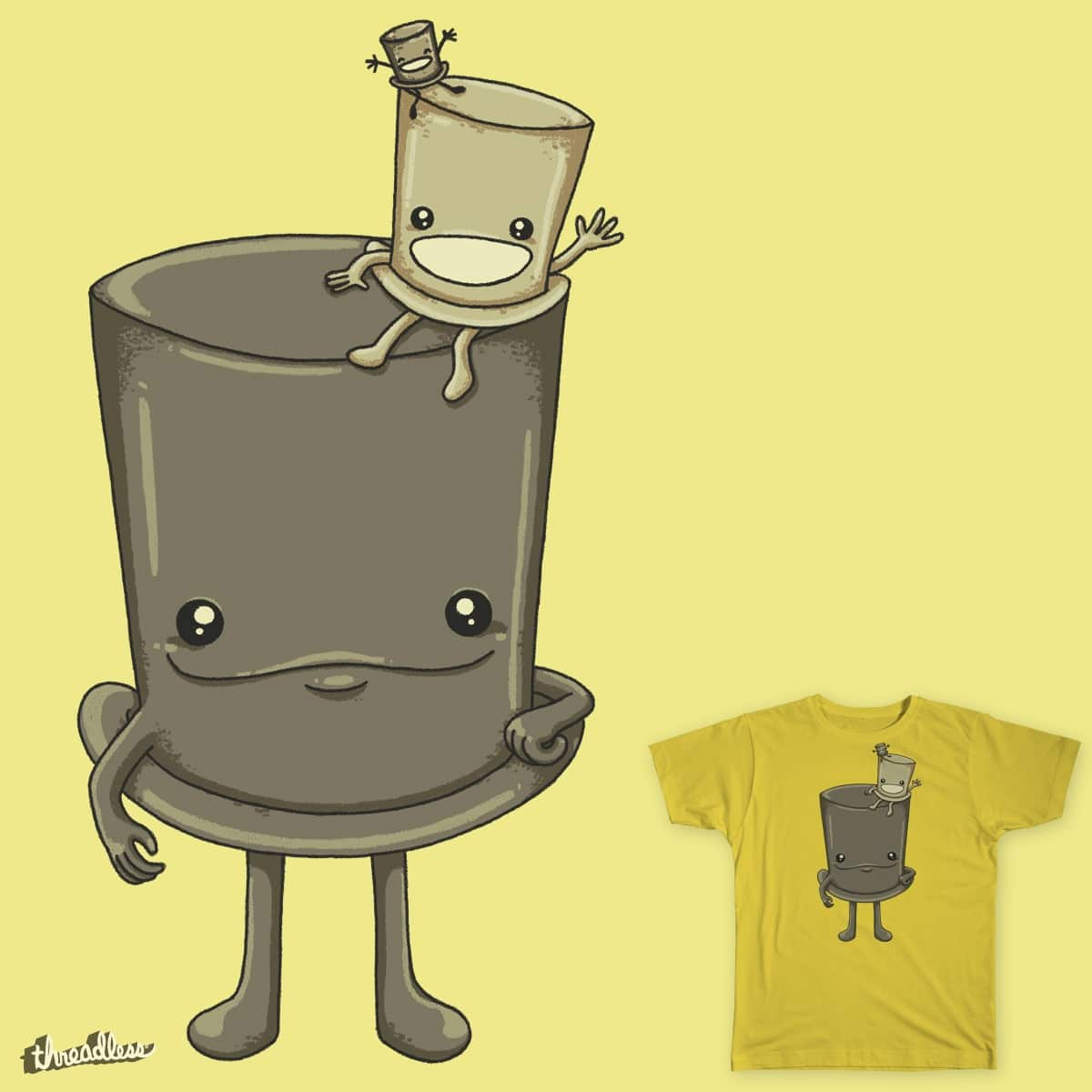 Tops by spookylili on Threadless