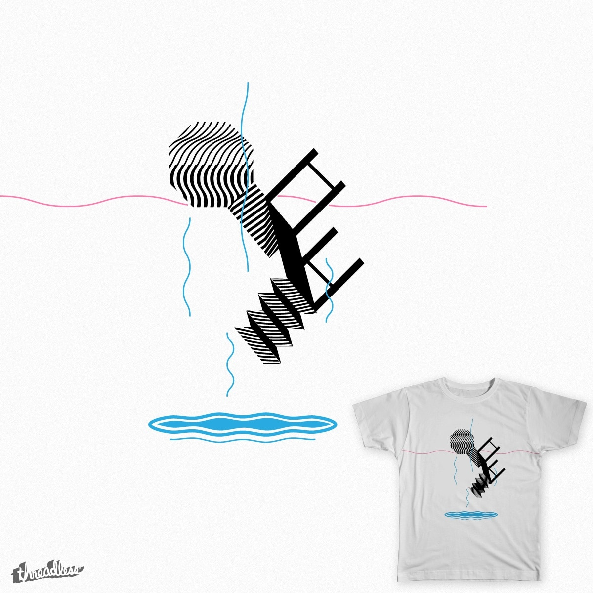 Float on by Panzer72 on Threadless