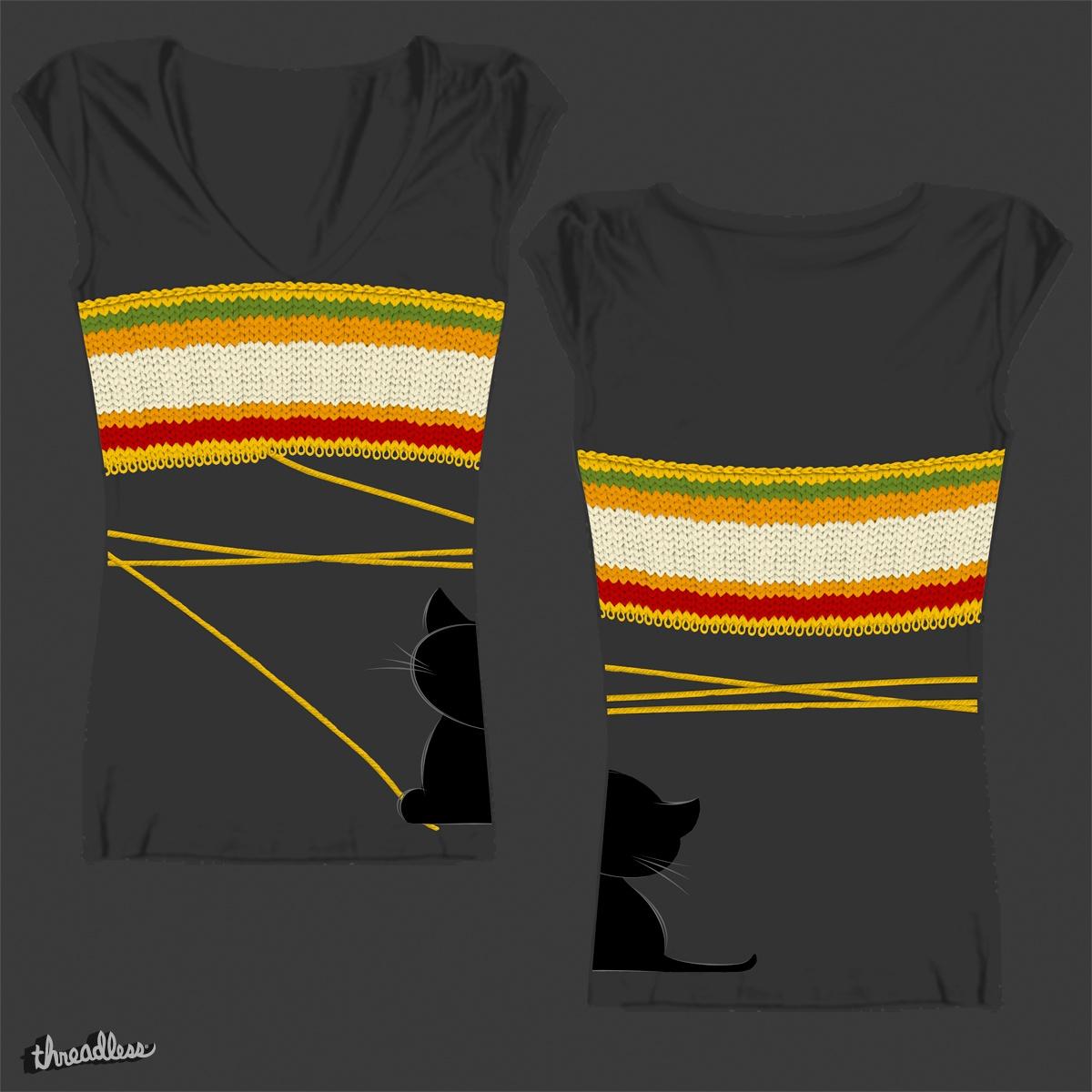 Knitty by di_di on Threadless