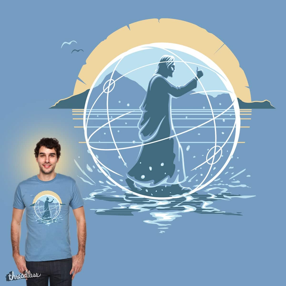 MYTH BUSTED by UCArts on Threadless