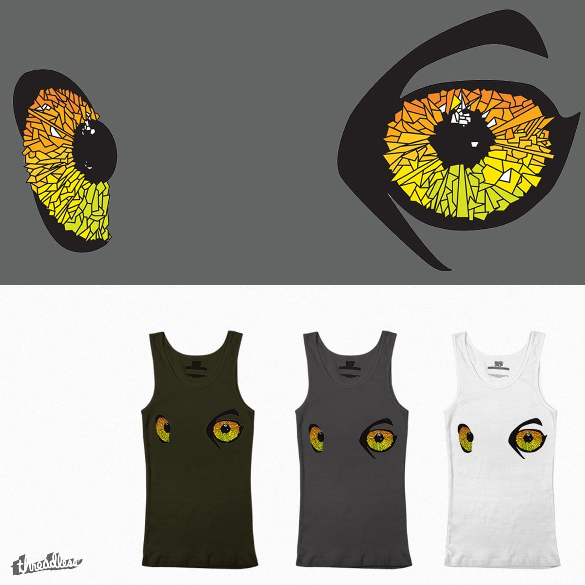 Own this owl by off-on-dre on Threadless