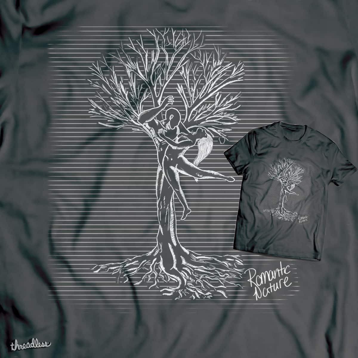Romantic Nature by oCook on Threadless