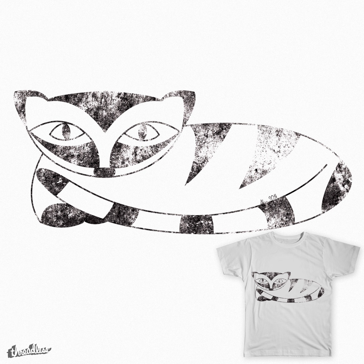 I see you by Aha_C on Threadless