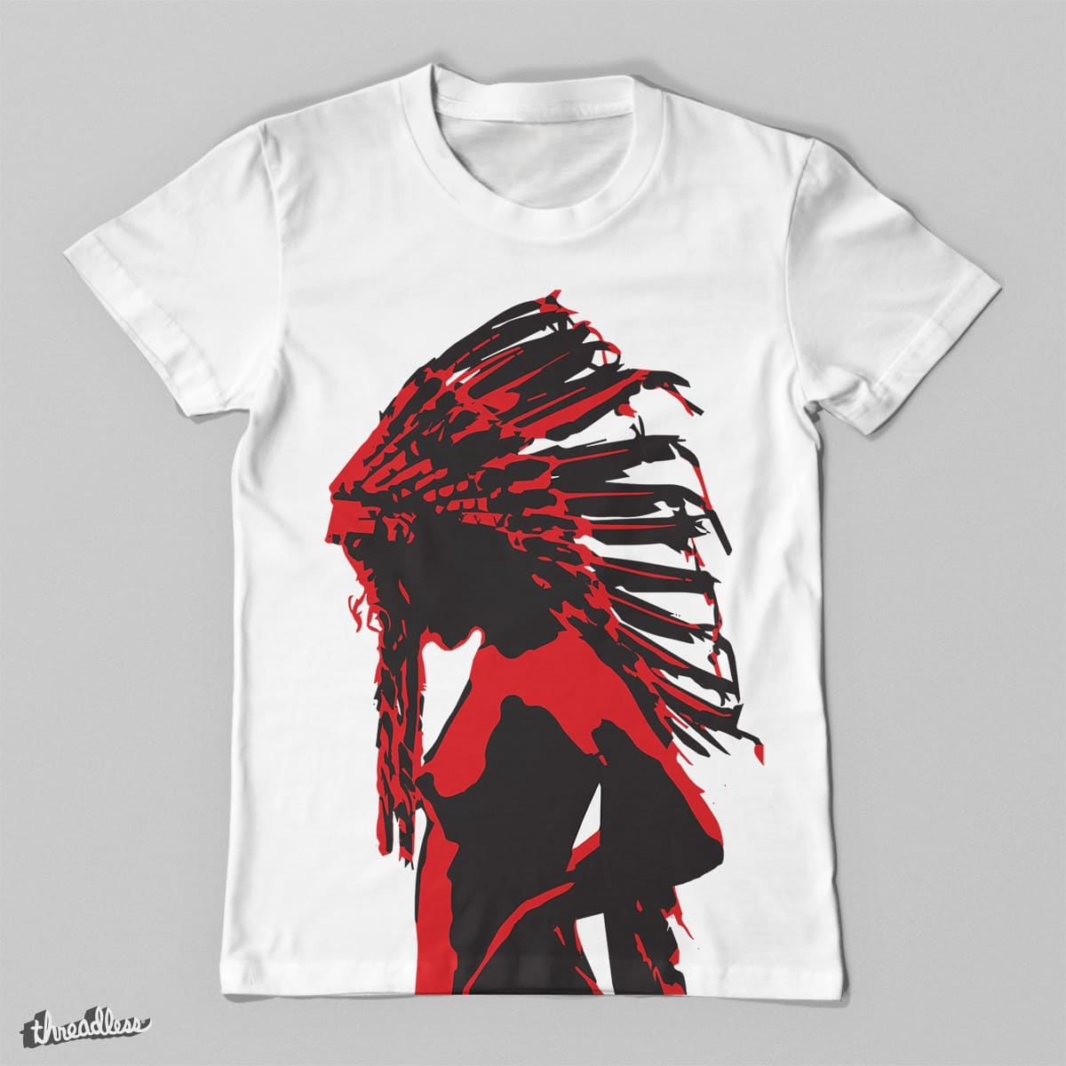 Native by danaoodana on Threadless