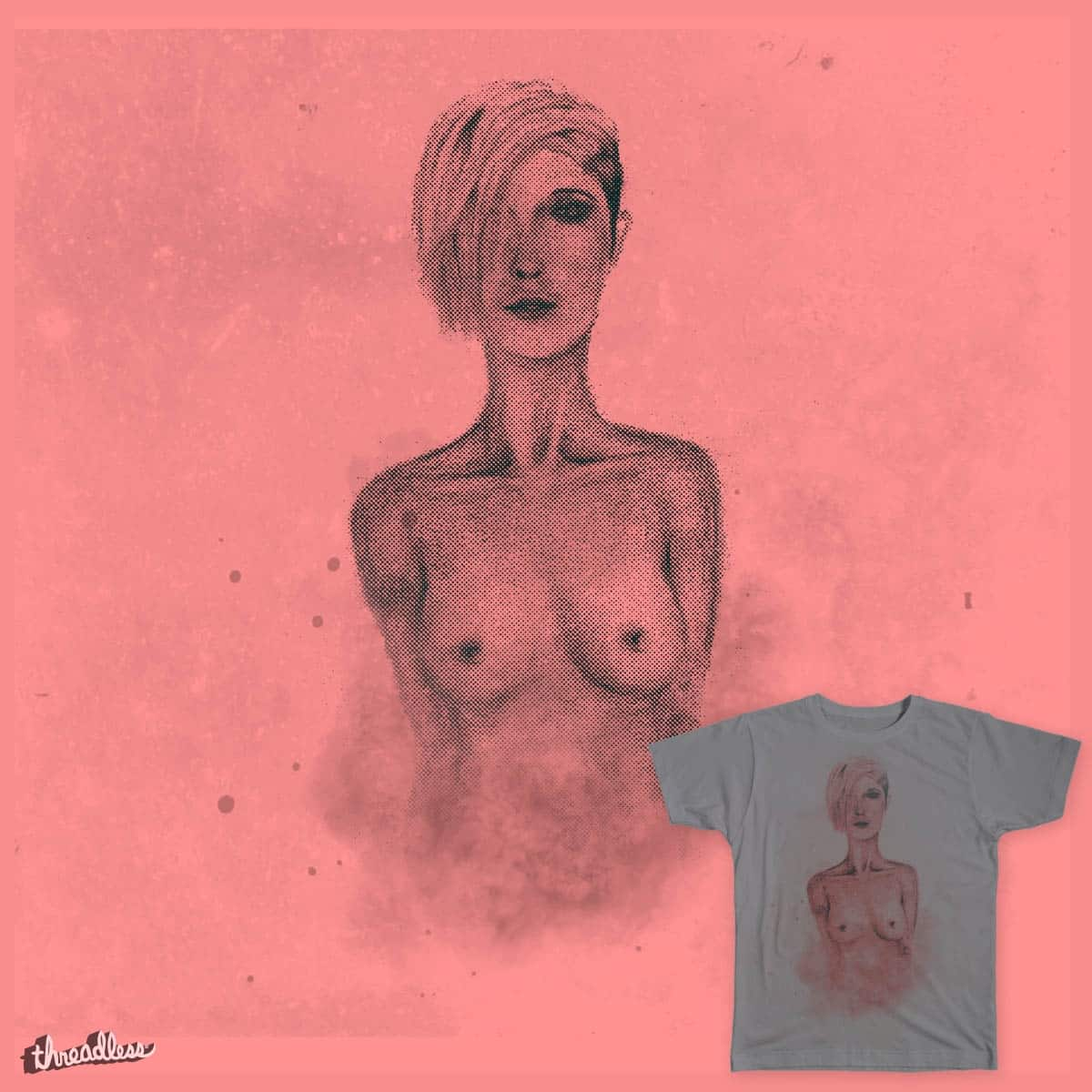 free by ROMA.BLACKHEARTED on Threadless