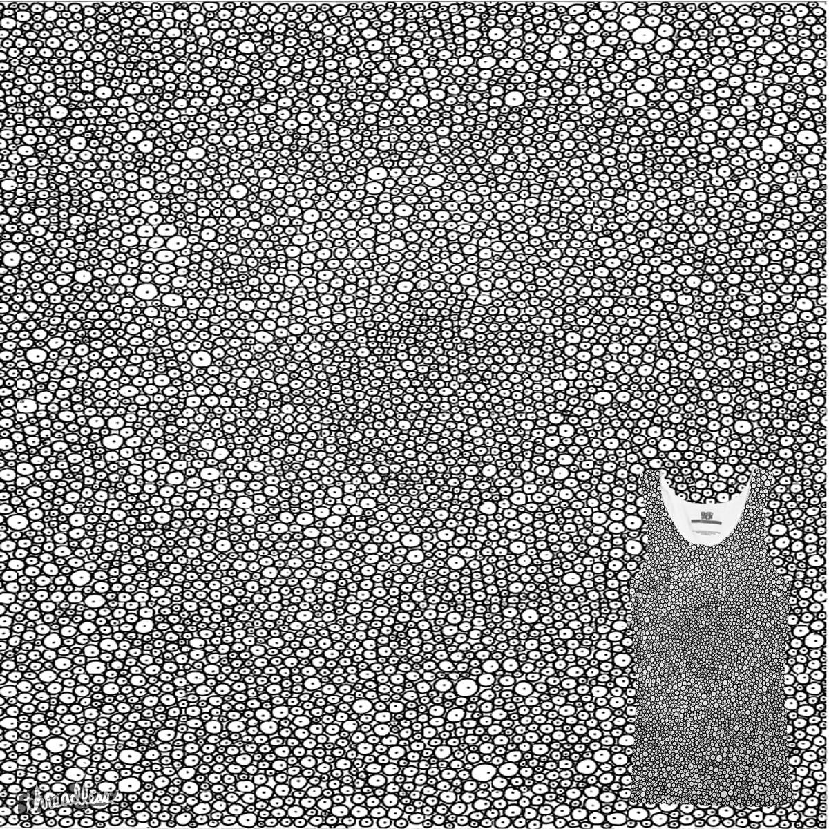 Cells by SanamDehghan on Threadless