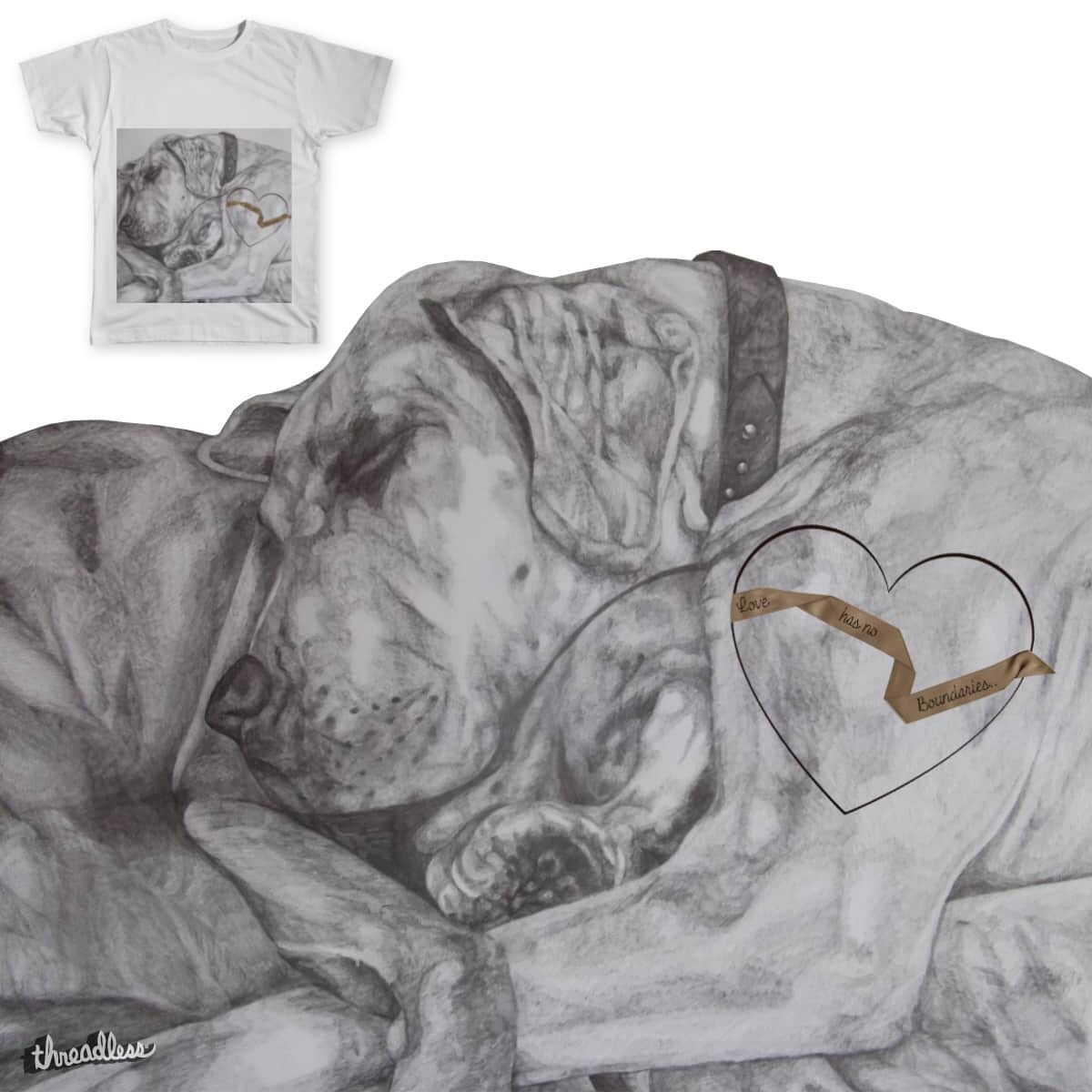 Unconditional Love by Nmaiklem on Threadless