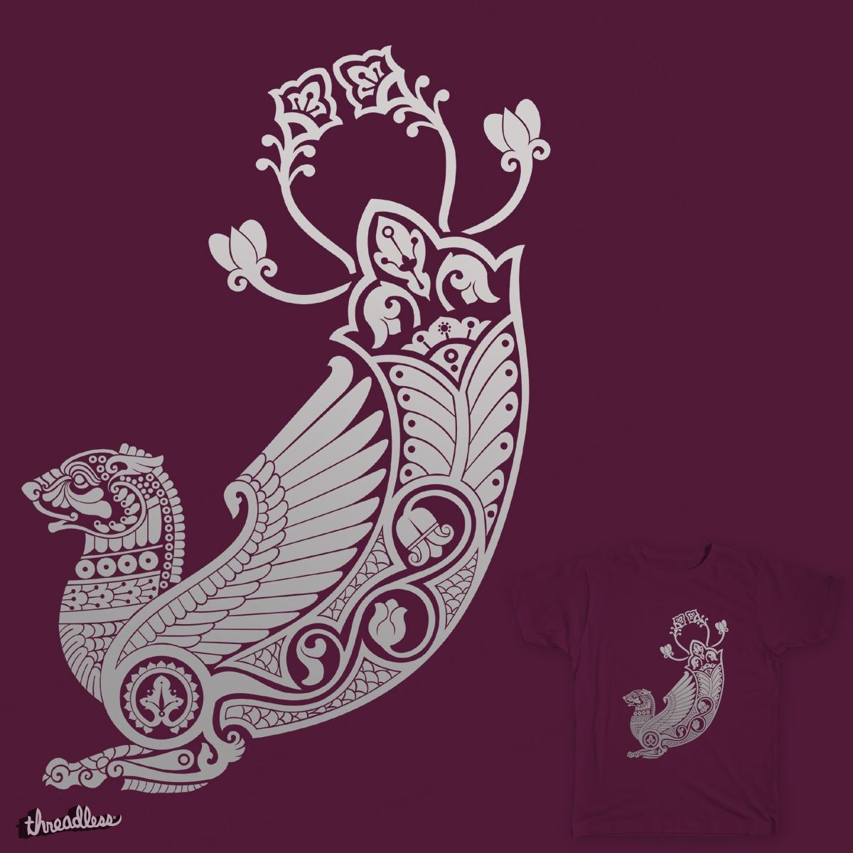 Simurgh by Verreaux on Threadless