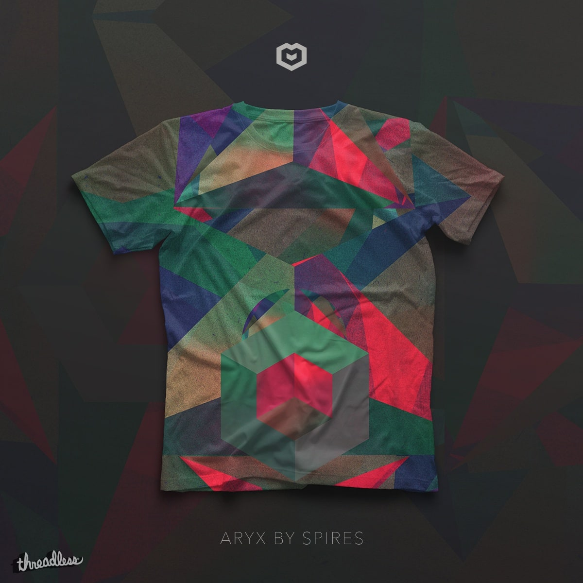 aryx by spires on Threadless