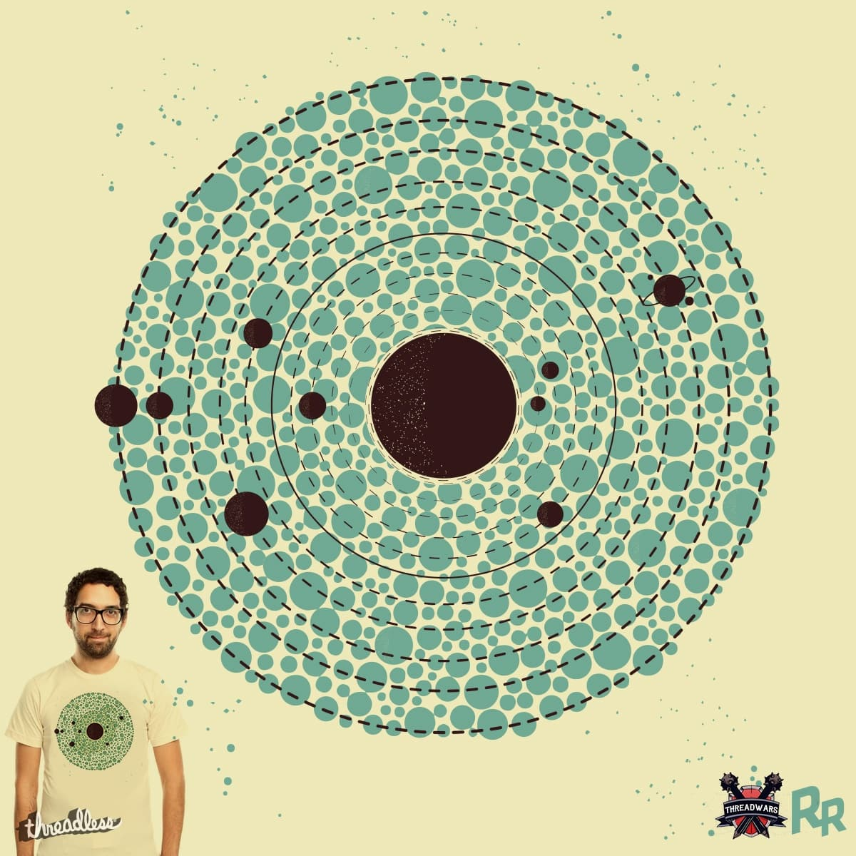See the World by Ryder on Threadless
