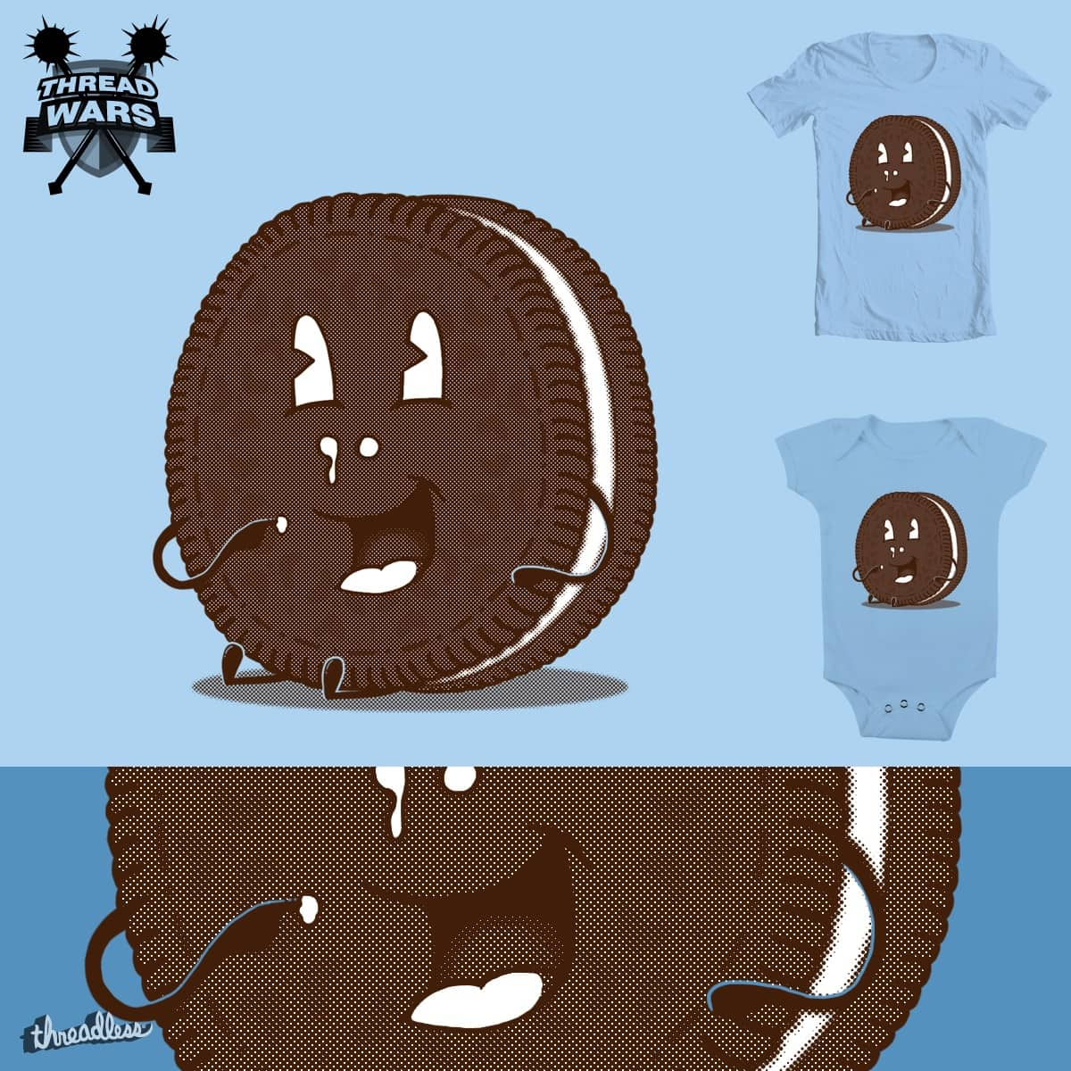 Yummy! by sachpica on Threadless
