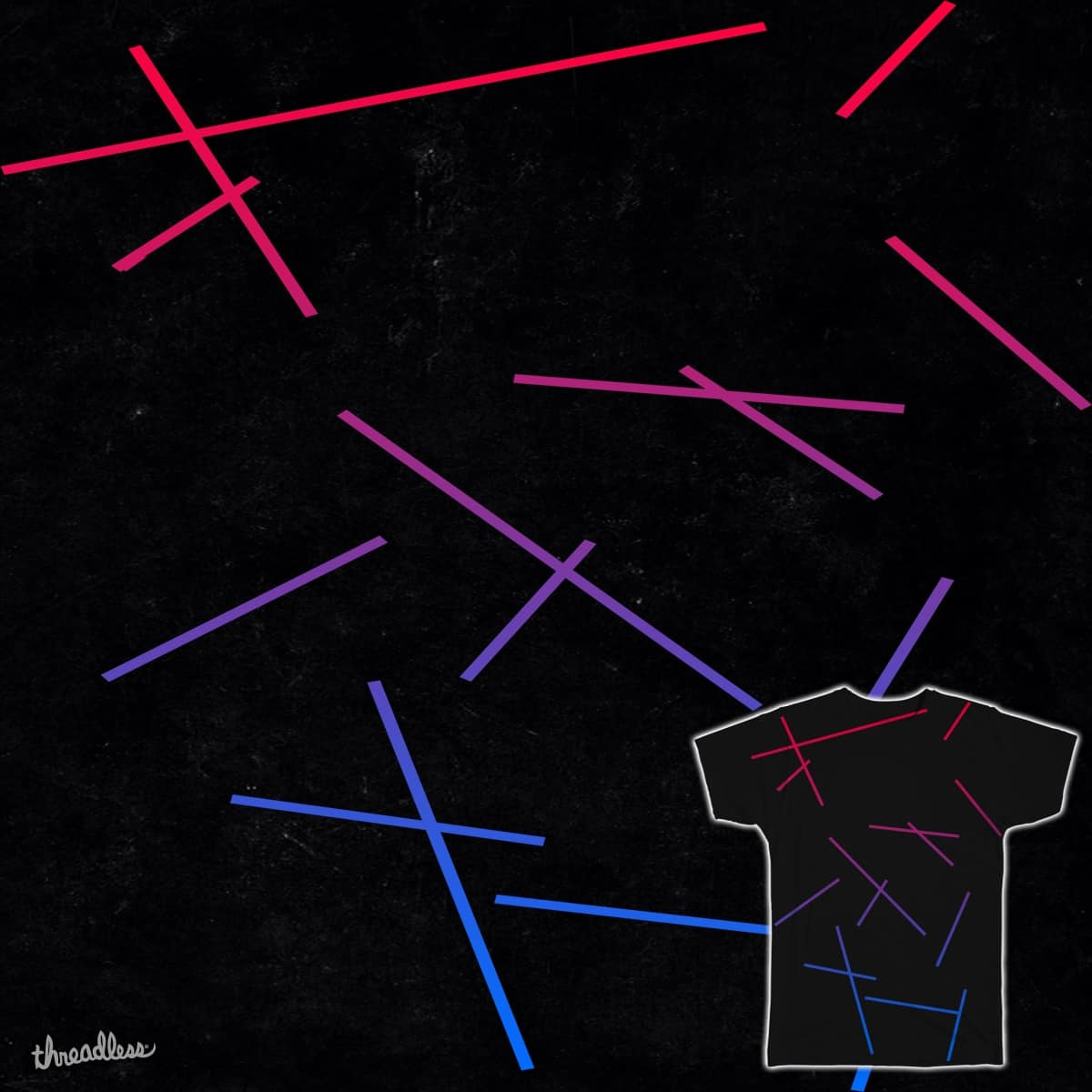 Space Lasers and Whatnot by Max_Kas on Threadless