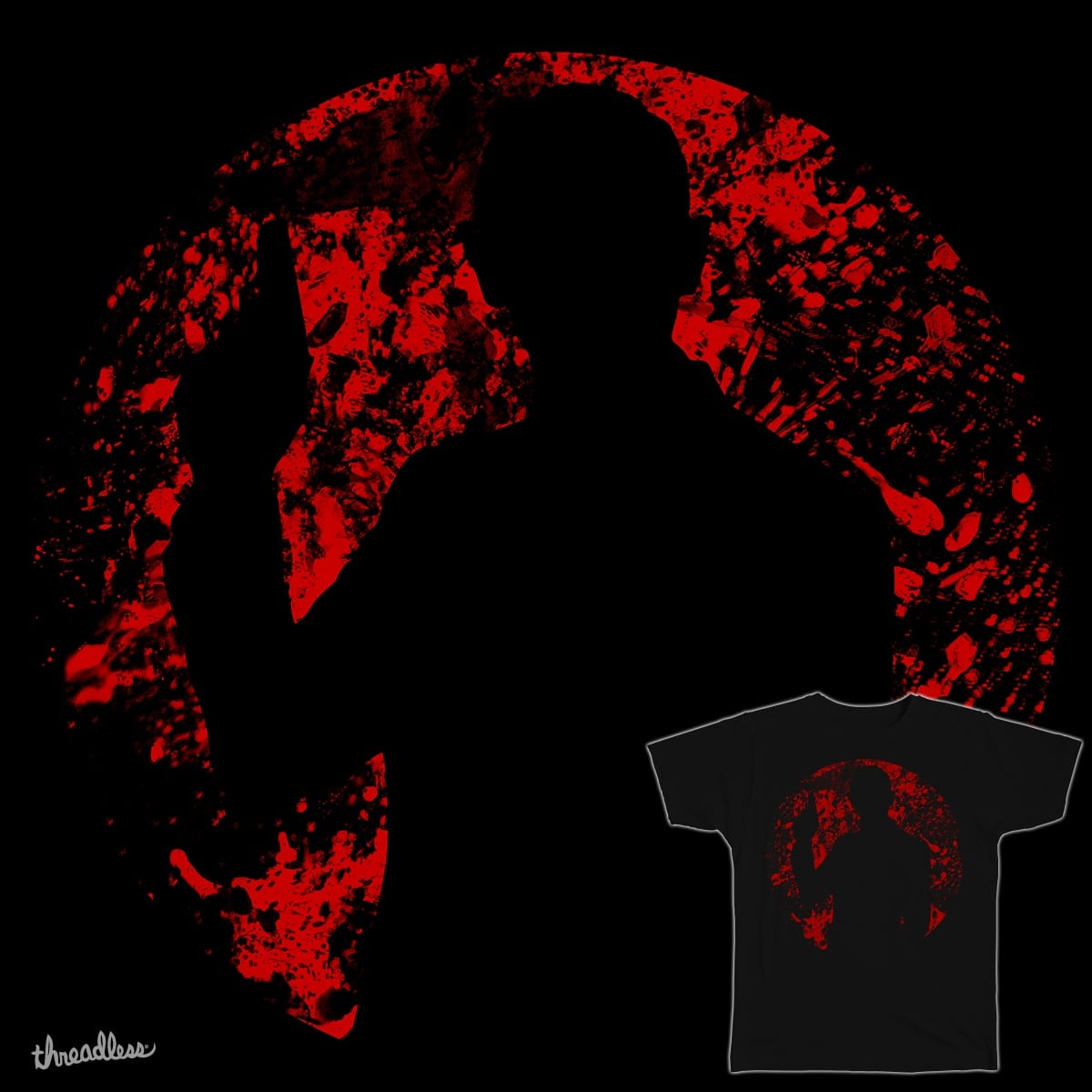 Bond by Blood by ProxishDesigns on Threadless