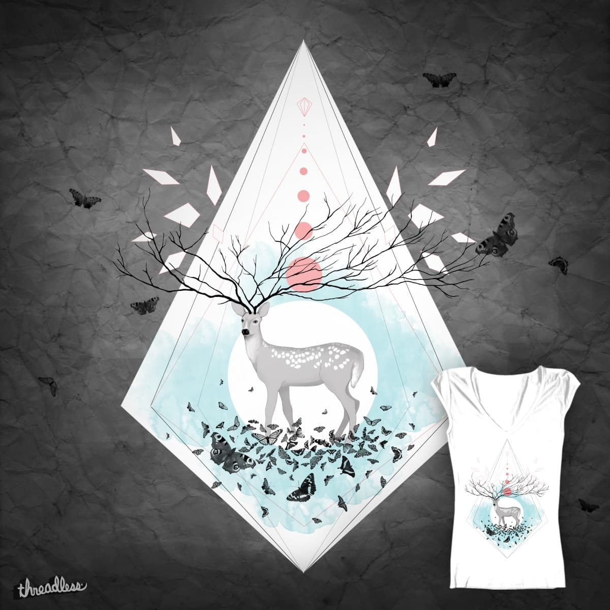 light by baghime on Threadless