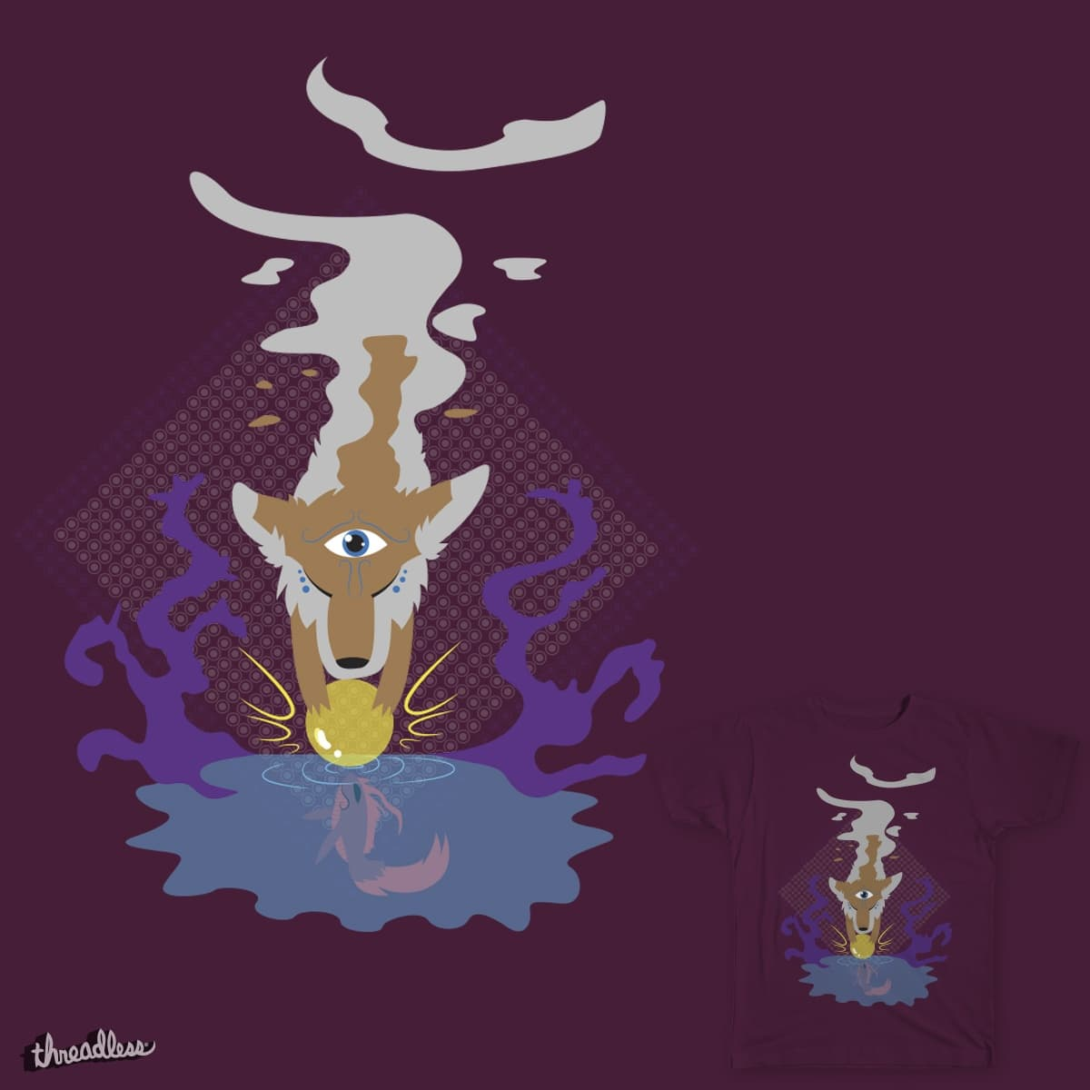 Temped by TomSilverton on Threadless