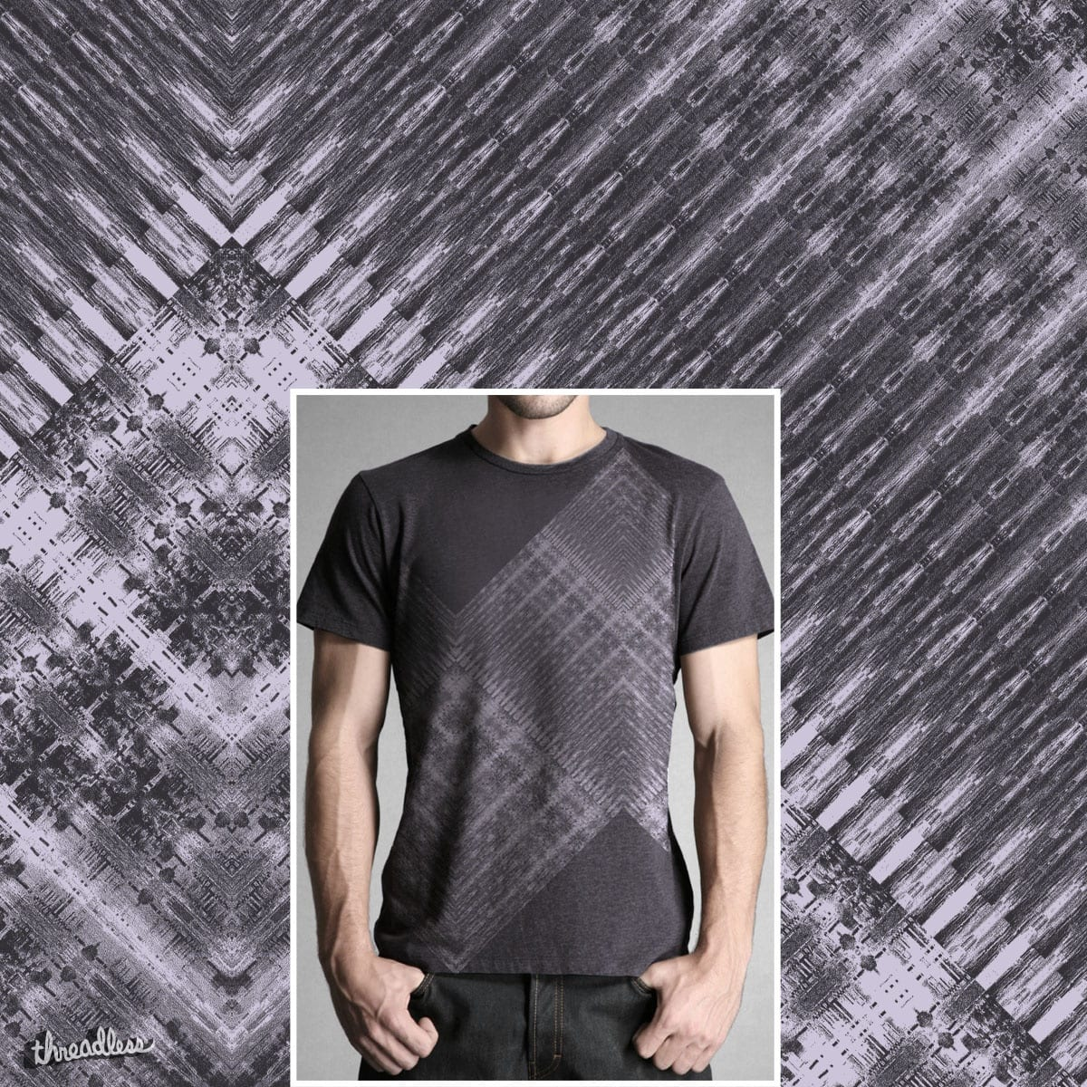 Abstract x-ray by yeoul4 on Threadless