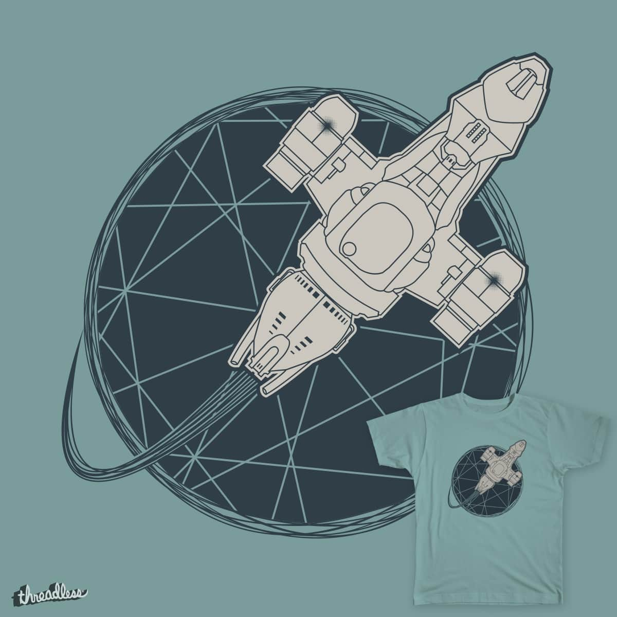 Shining Star by yanmos on Threadless