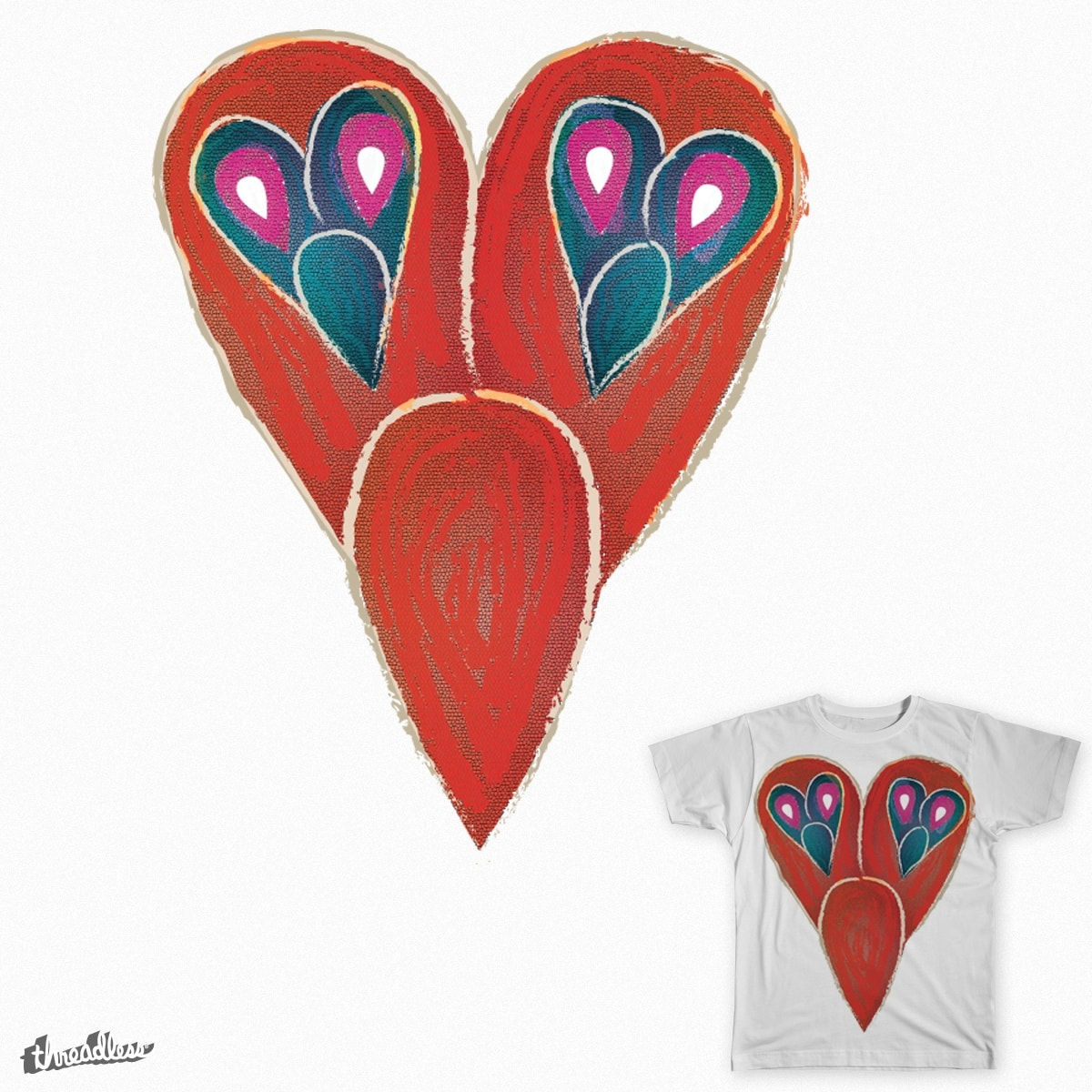 Birdie by UrsusIsHershies on Threadless