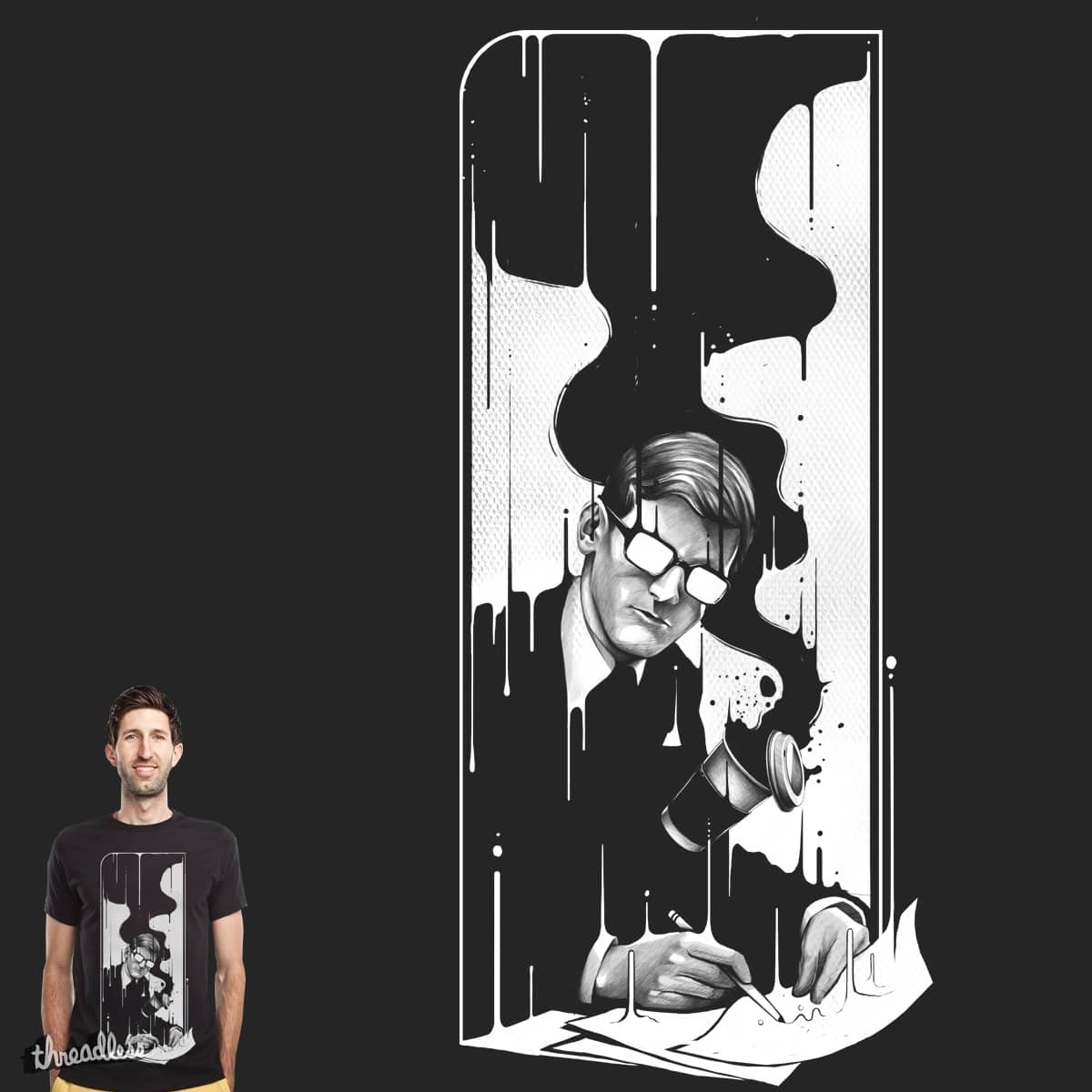 Spilled by CUBAN0 on Threadless