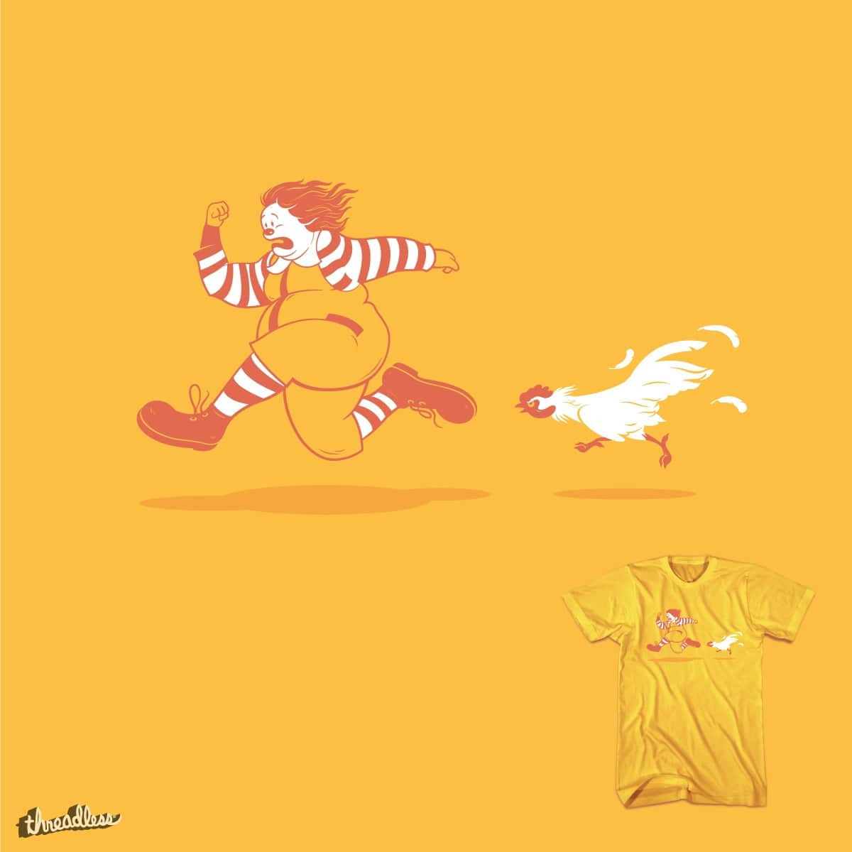 i'm avenging it by anivini on Threadless
