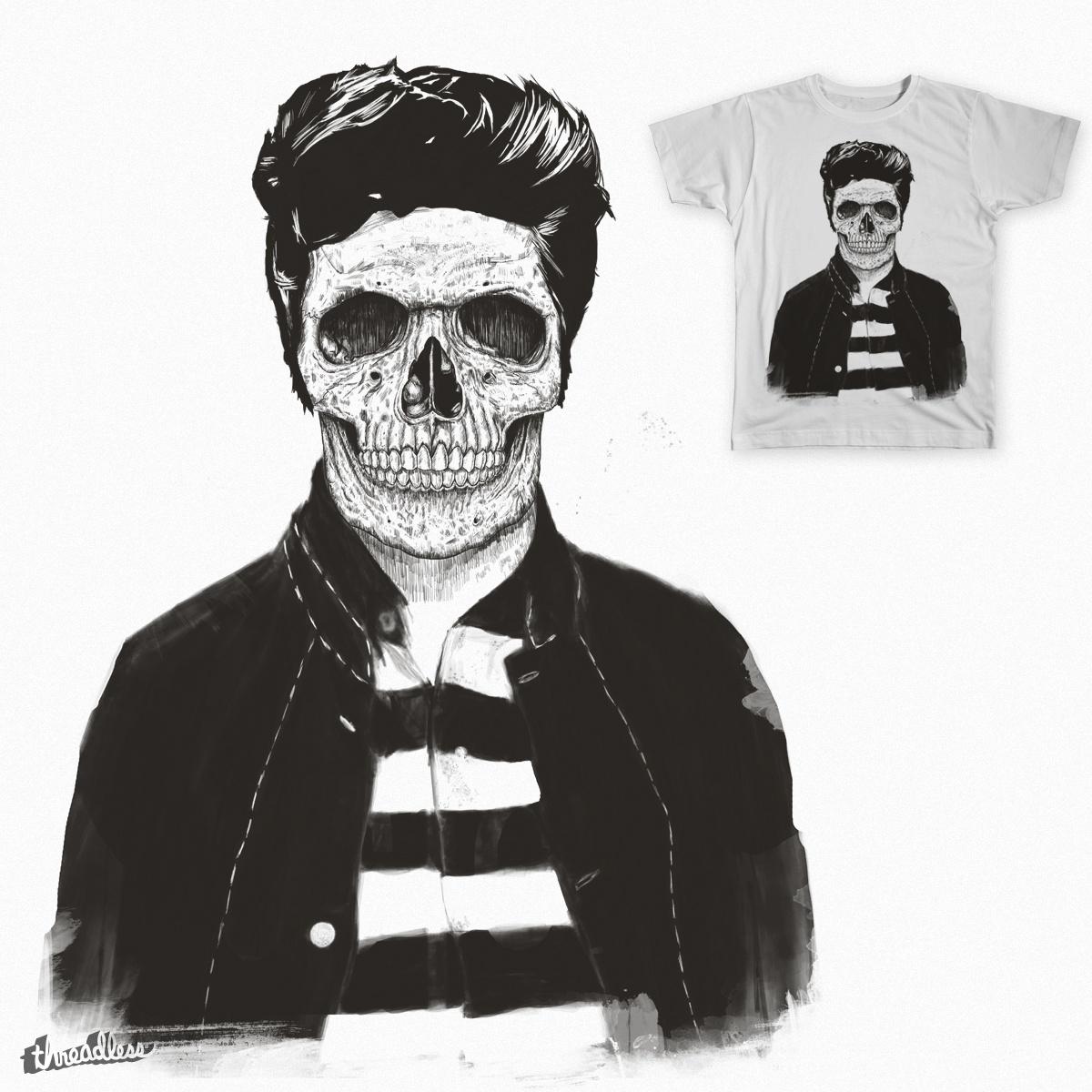 Death fashion by soltib on Threadless