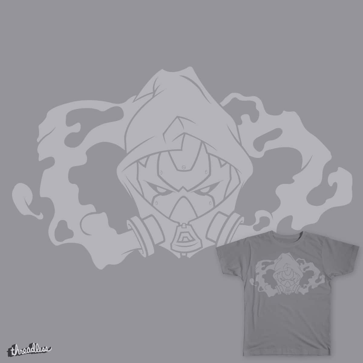 Smog by BanneretDesign on Threadless