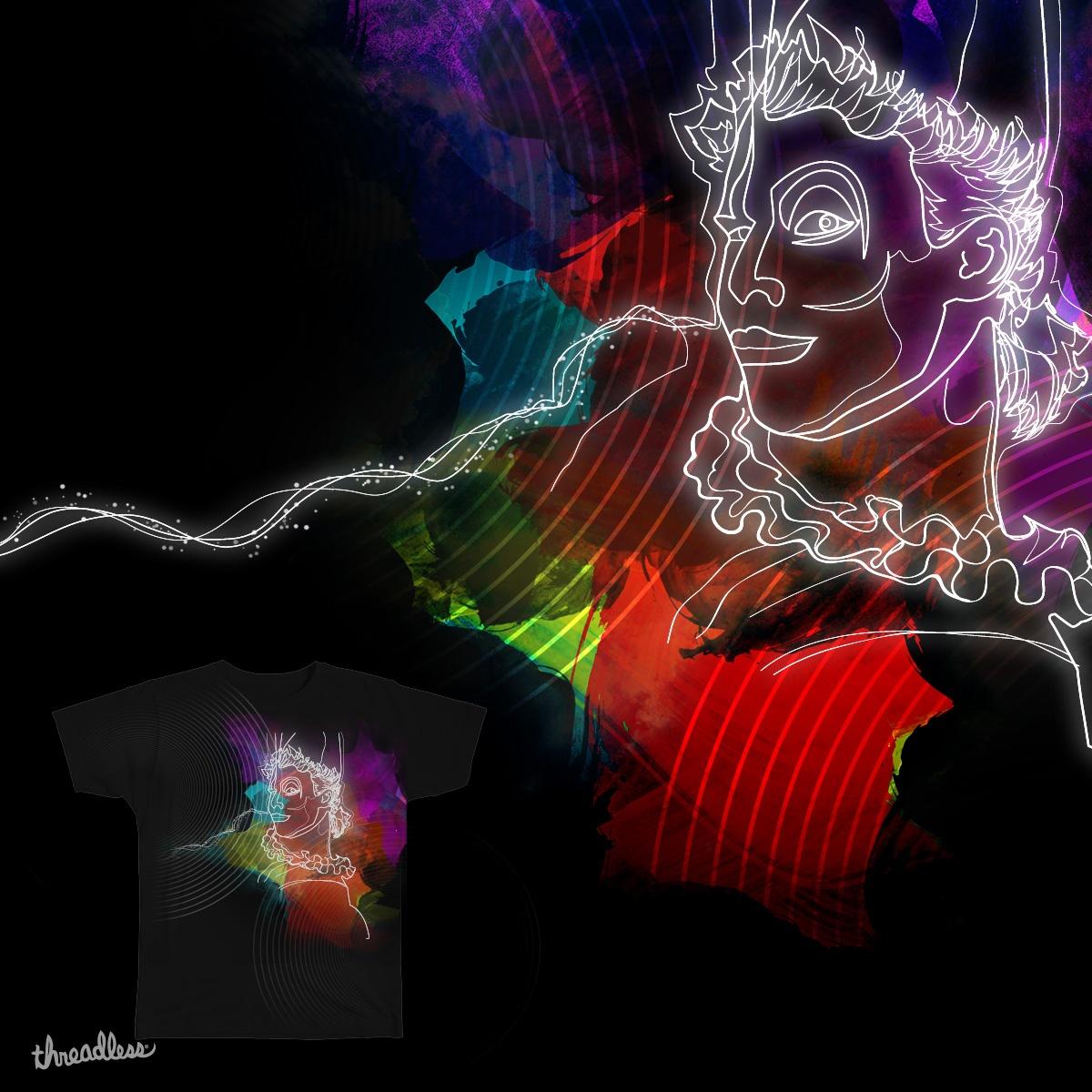The Joker - Circus of Imagination by rohan.jha.792 on Threadless