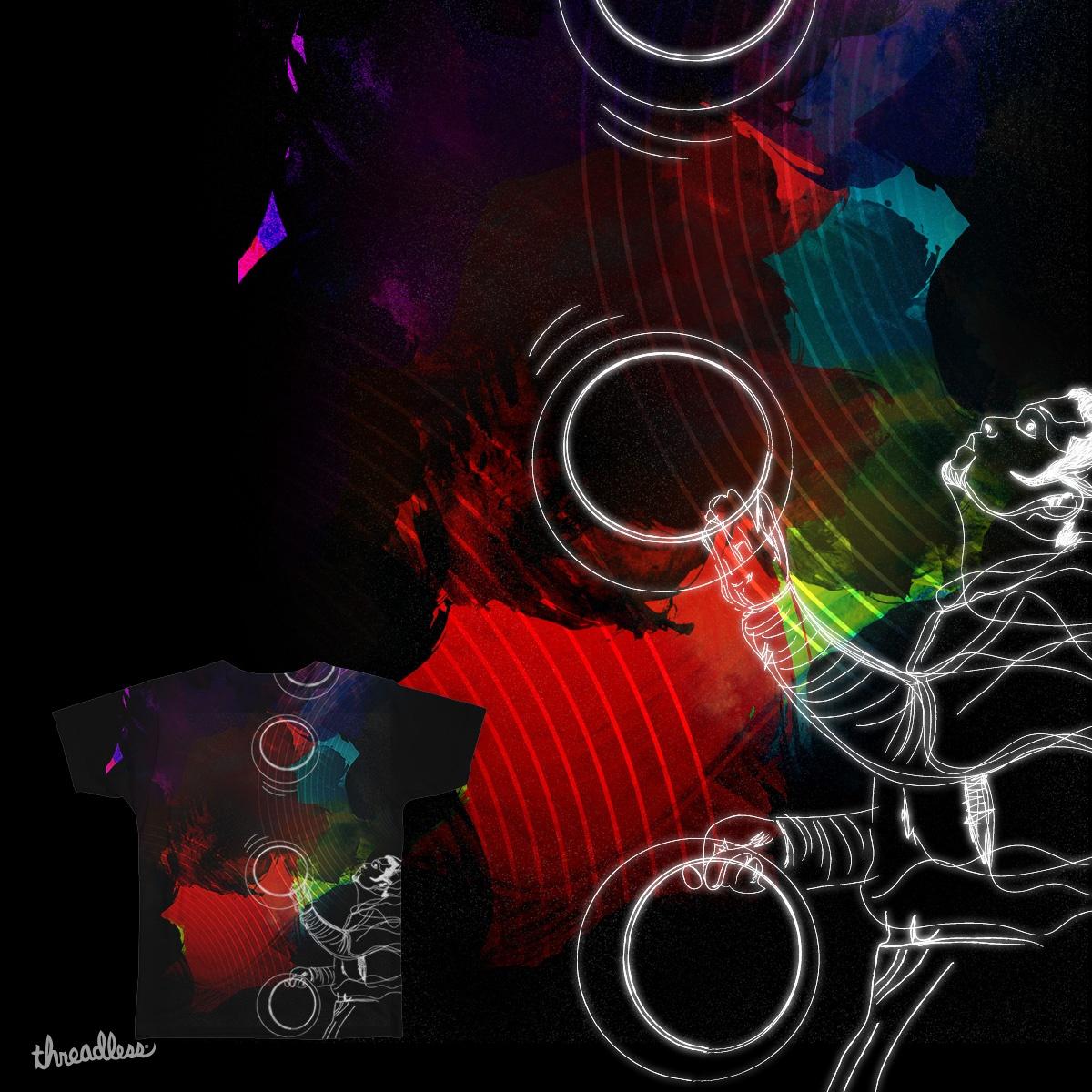 The Juglar - Circus of Imagination by rohan.jha.792 on Threadless