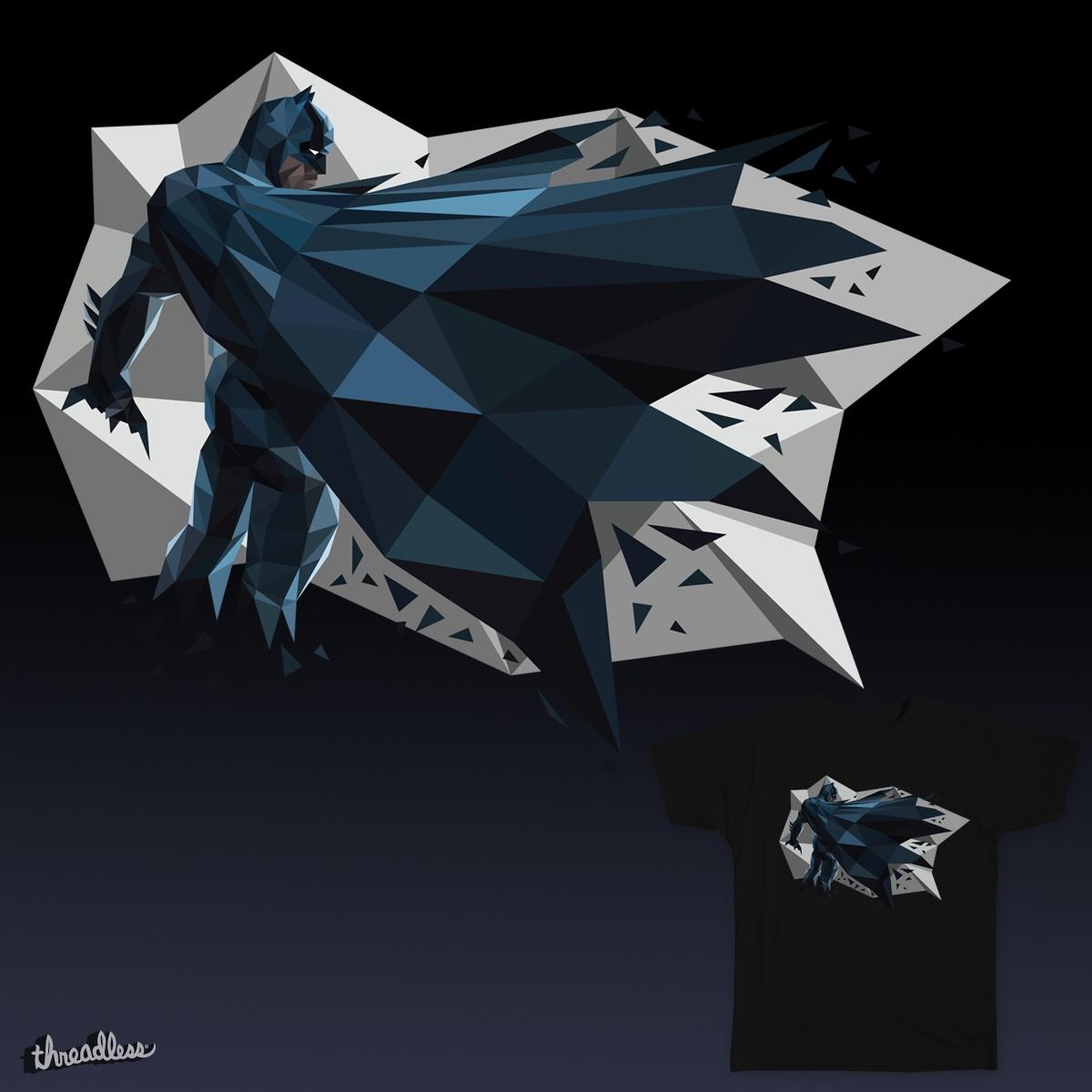 The Pythagorean Knight by Bradwirtz on Threadless