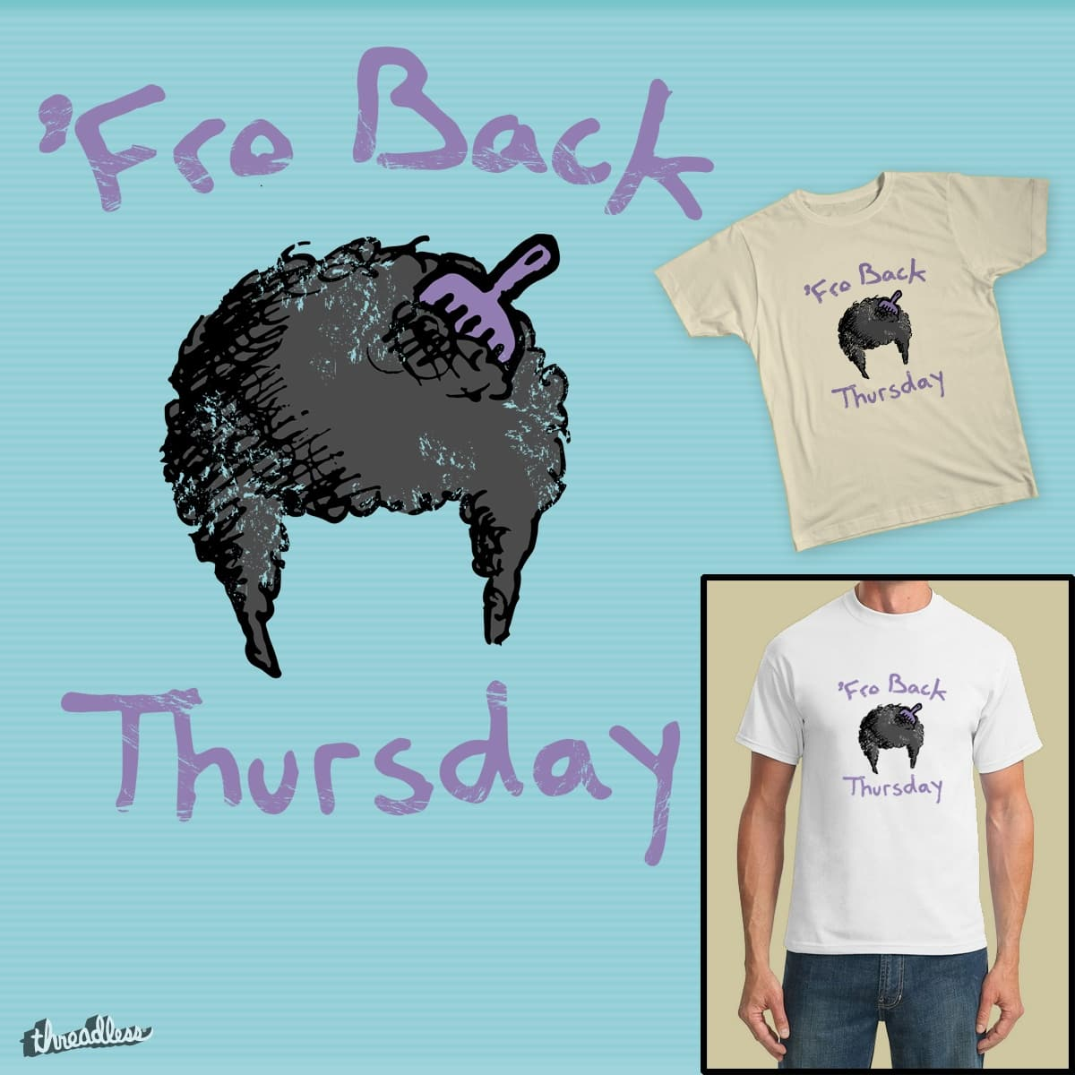 'Froback Thursday by HerrDuff on Threadless