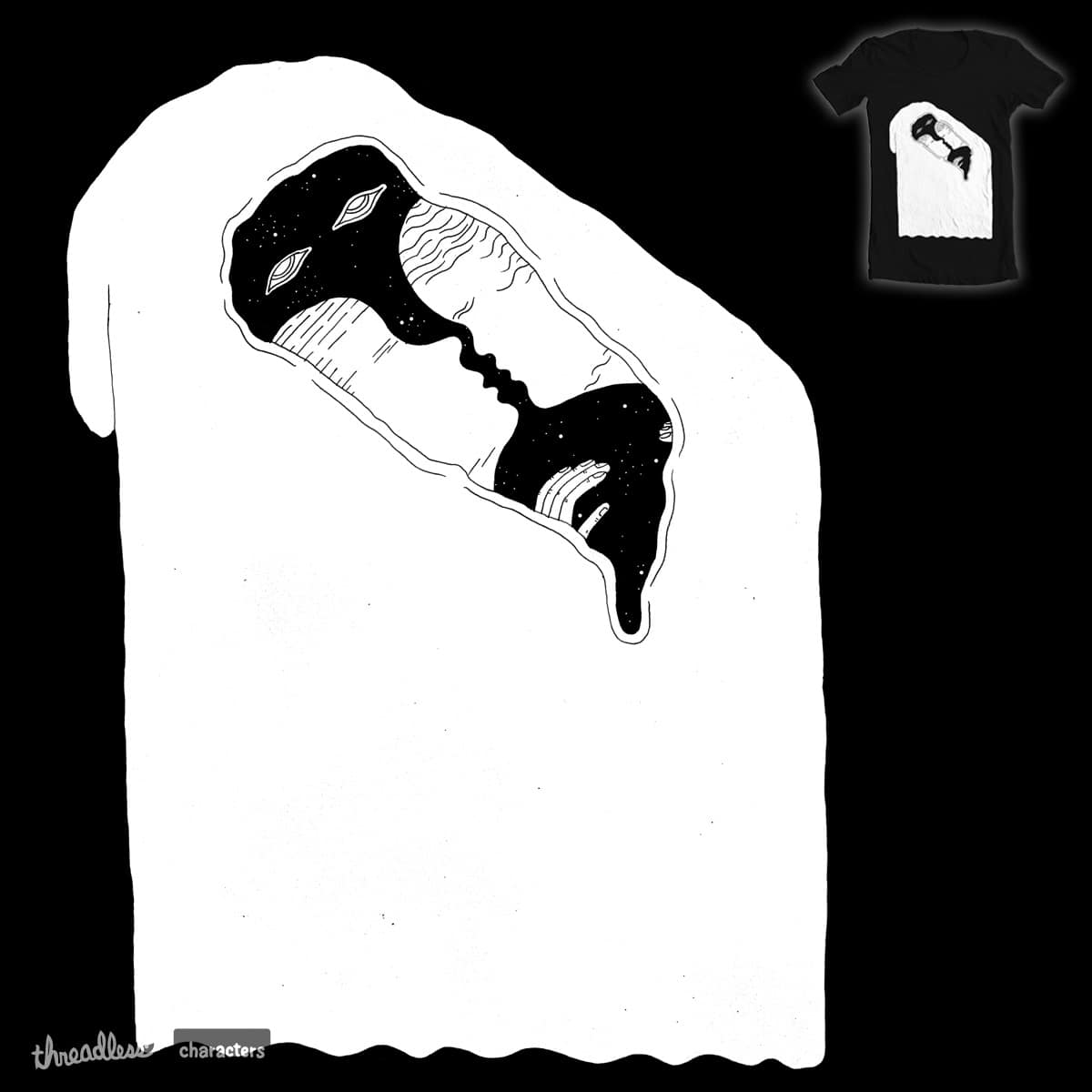 The Night by Rollwuerste on Threadless