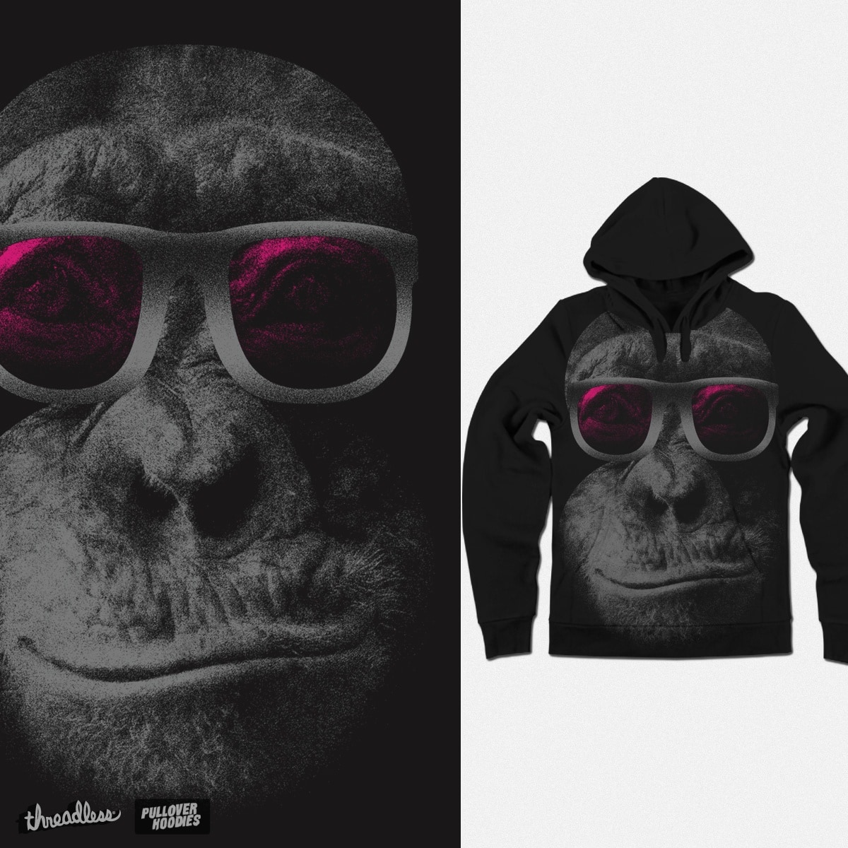 old but cool by bulo on Threadless