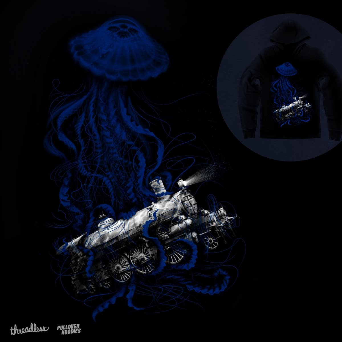 Deep Water by 38Sunsets on Threadless