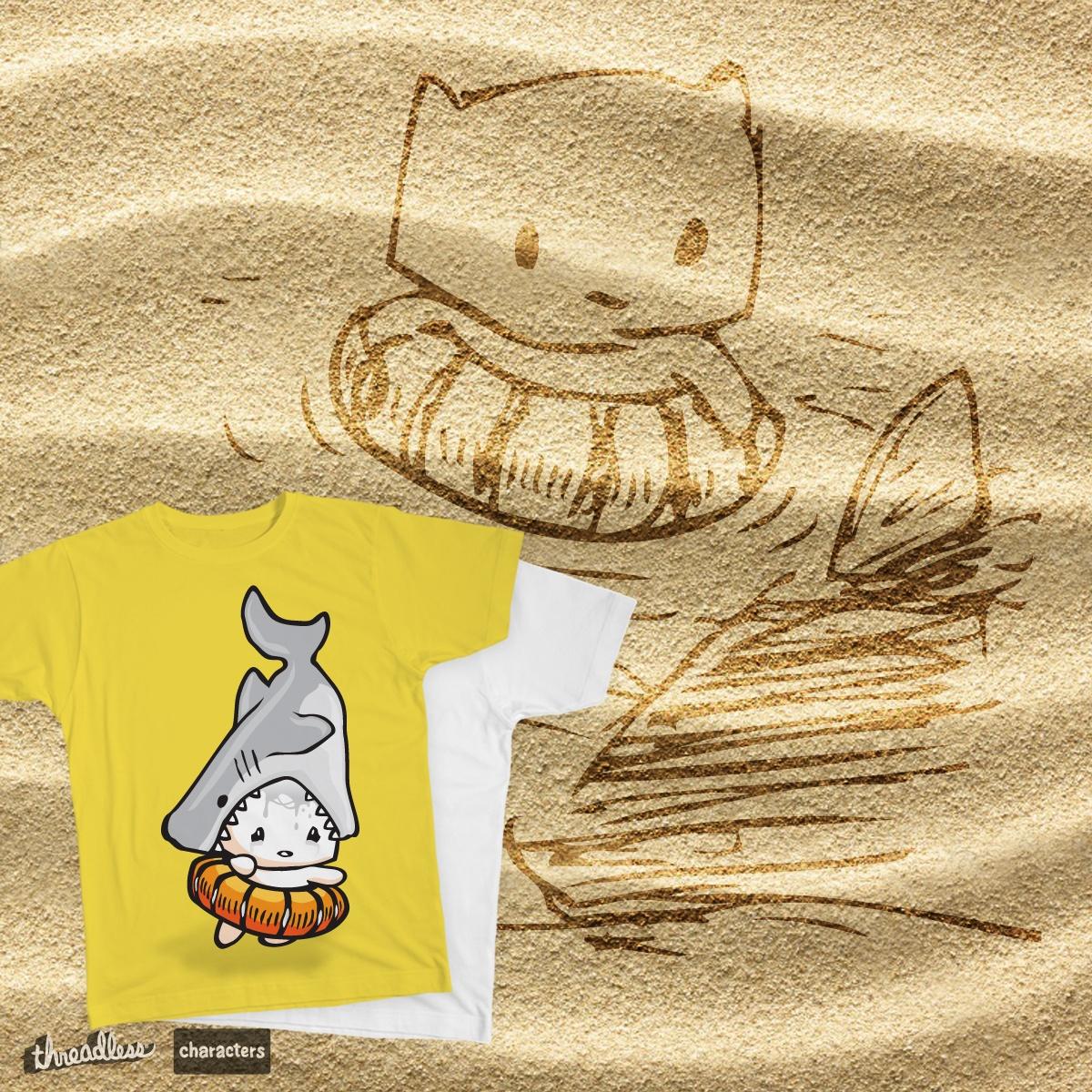 Cat food by tammiexoxo on Threadless