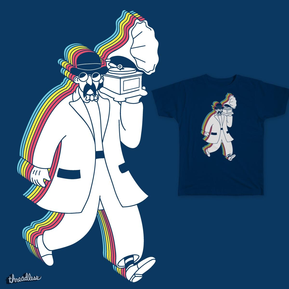 Swing-a-licious by Munaciell on Threadless