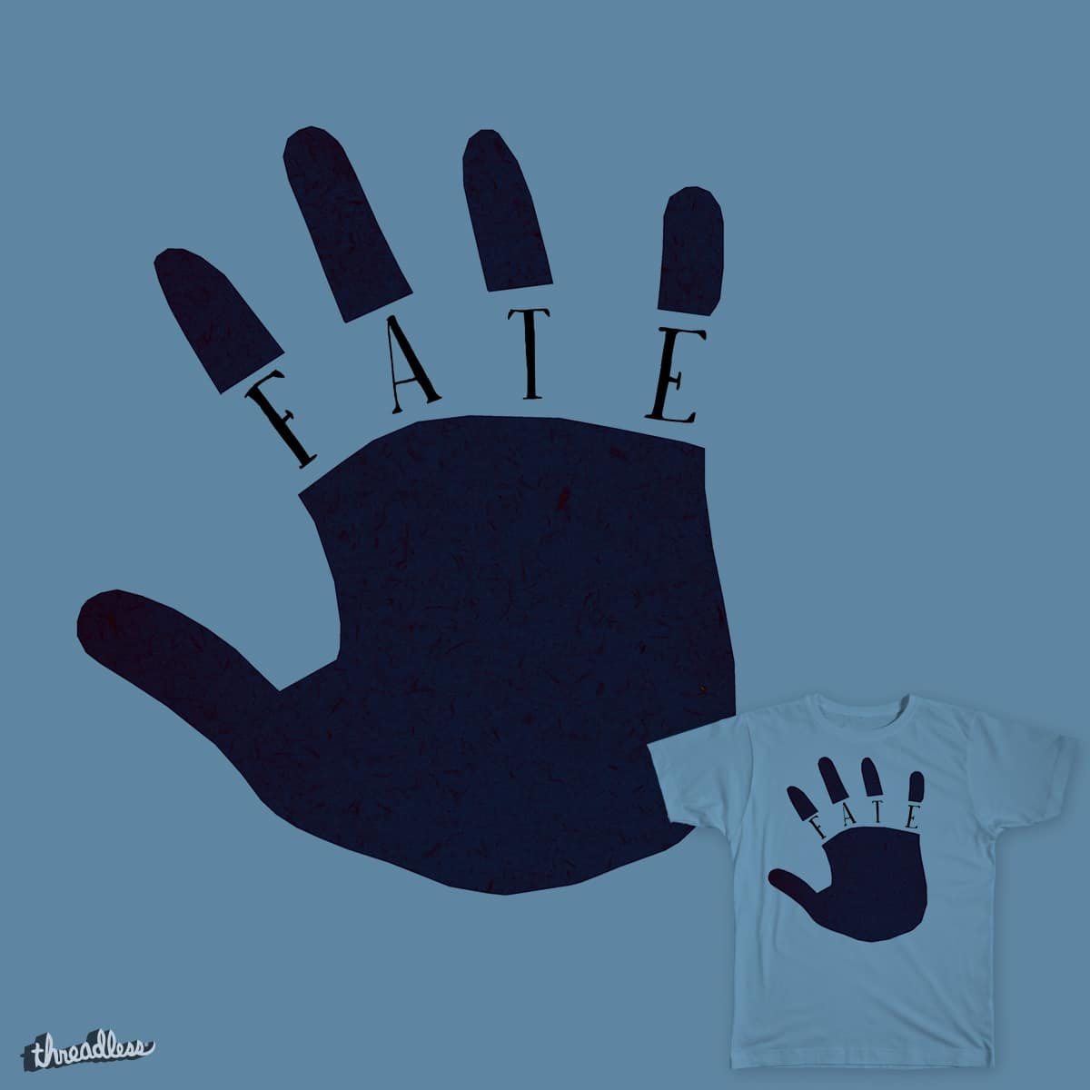 FATE by Craftyy on Threadless