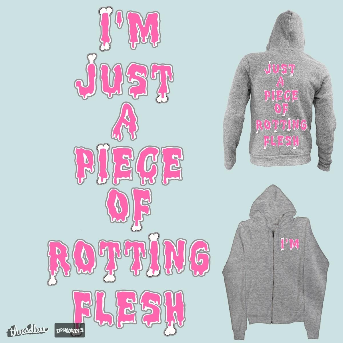 flesh! by gasponce on Threadless