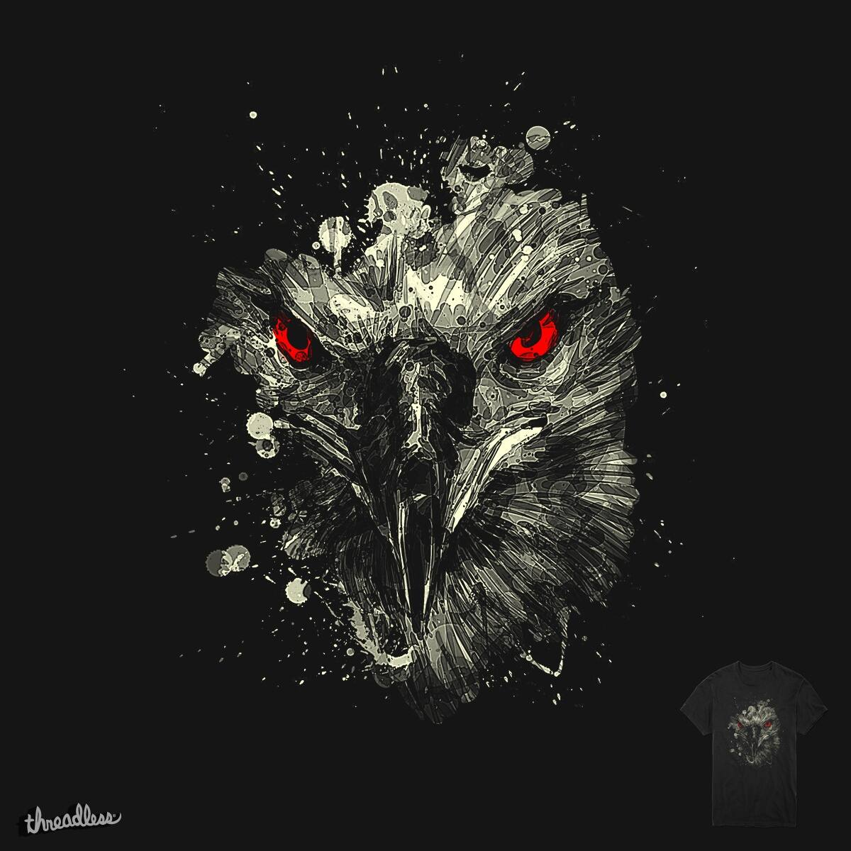 E-A-G-LE by barmalisiRTB on Threadless